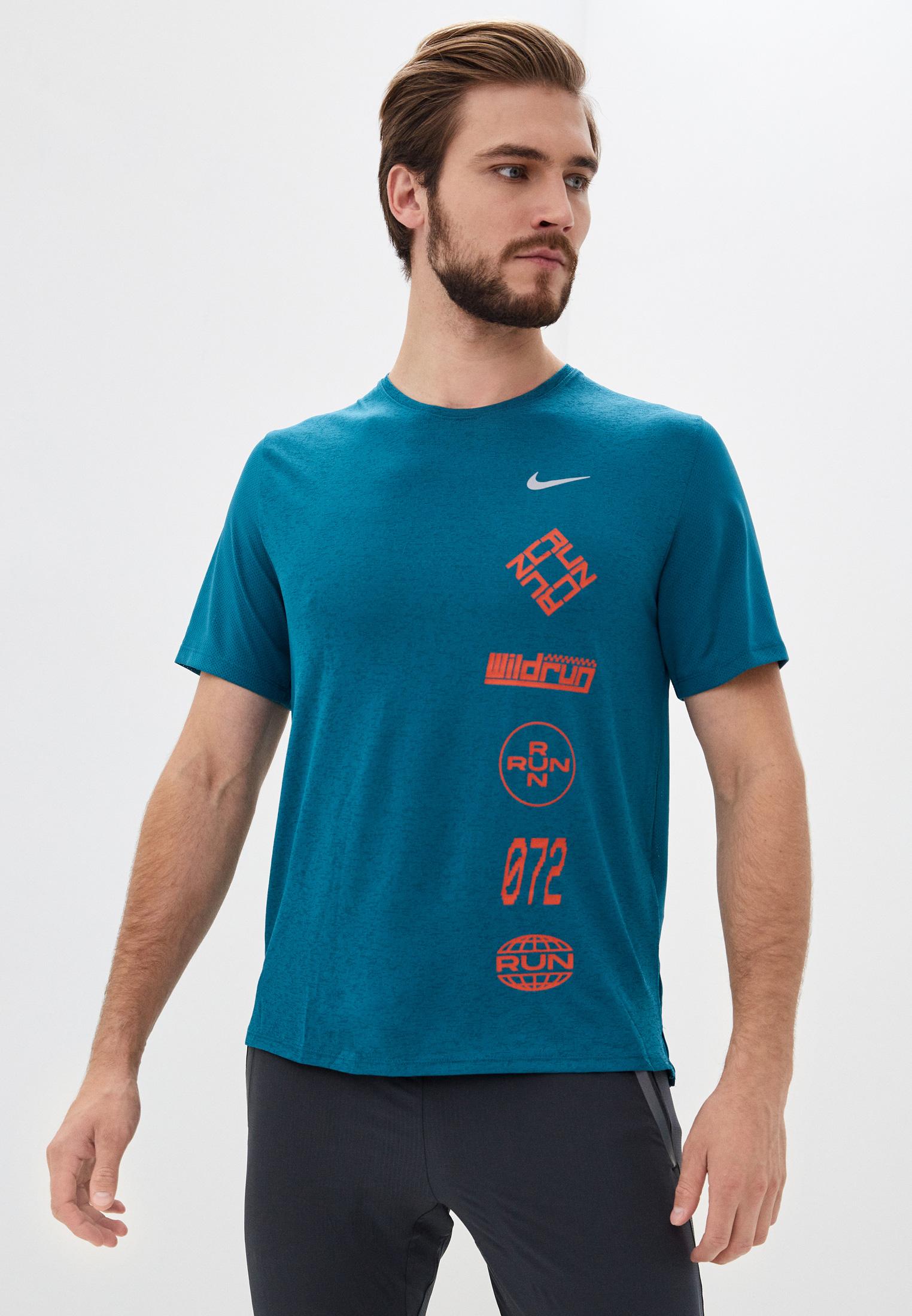 Спортивная футболка Nike (Найк) CU6038