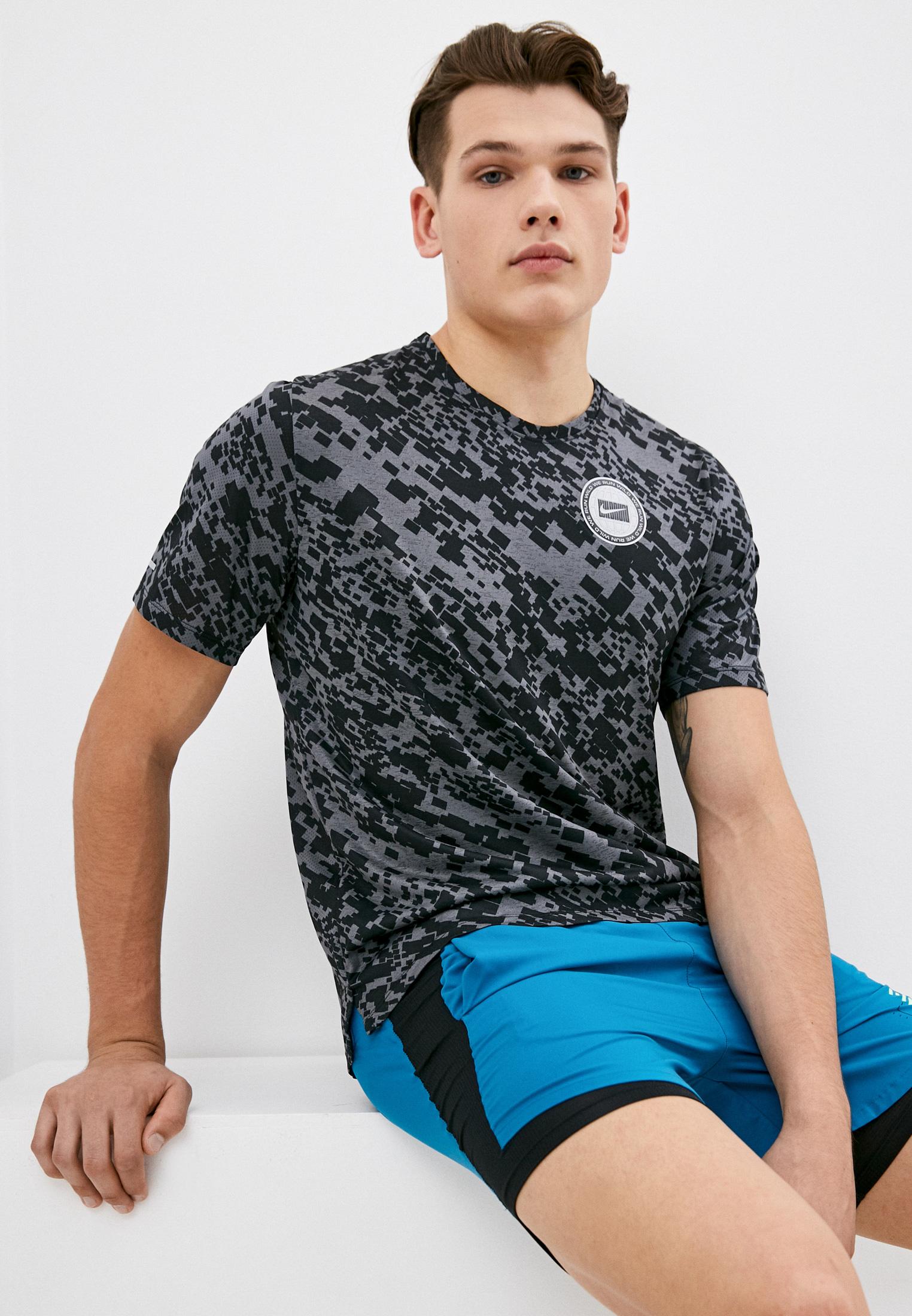Спортивная футболка Nike (Найк) CU6042