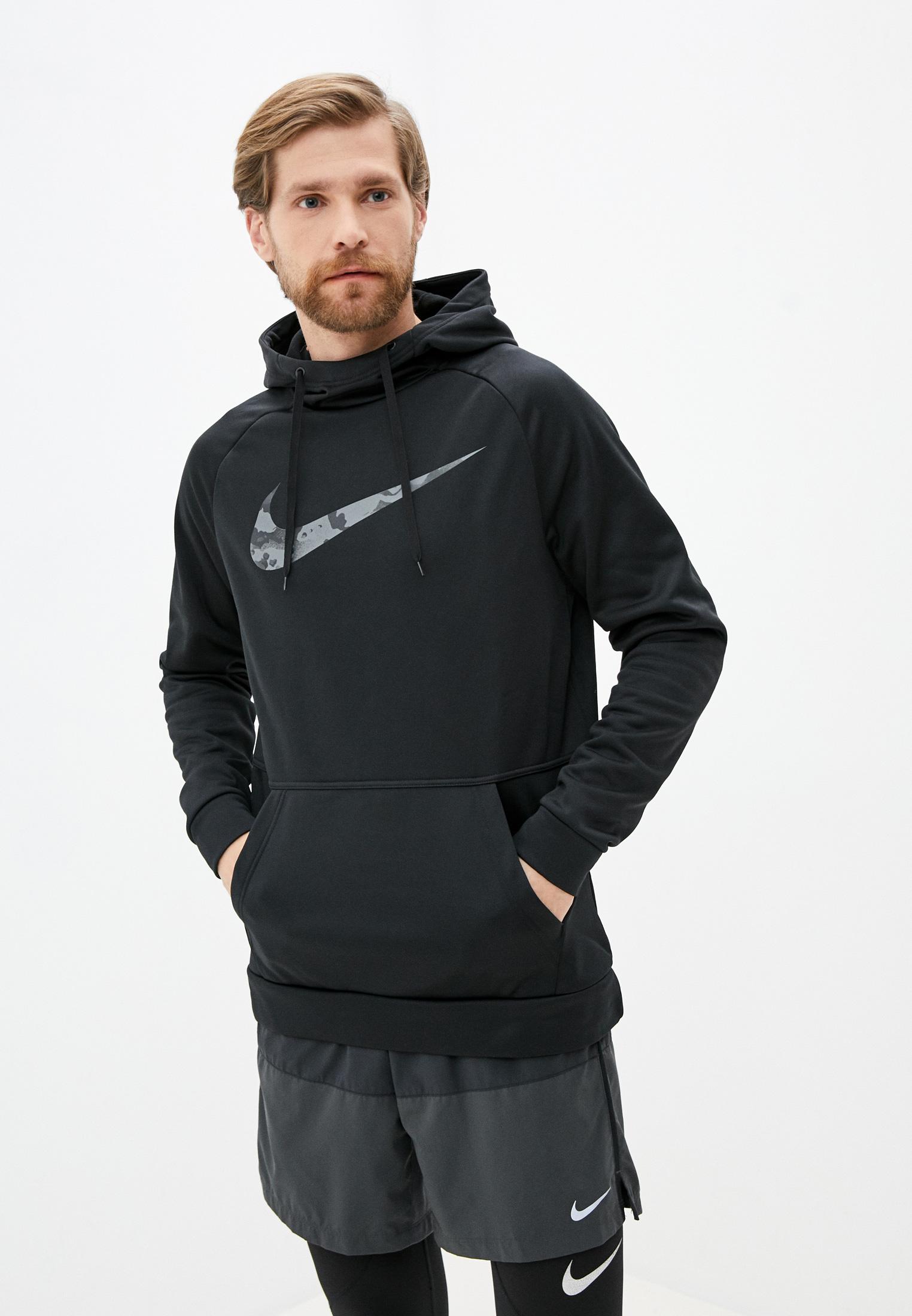 Толстовка Nike (Найк) CU6271