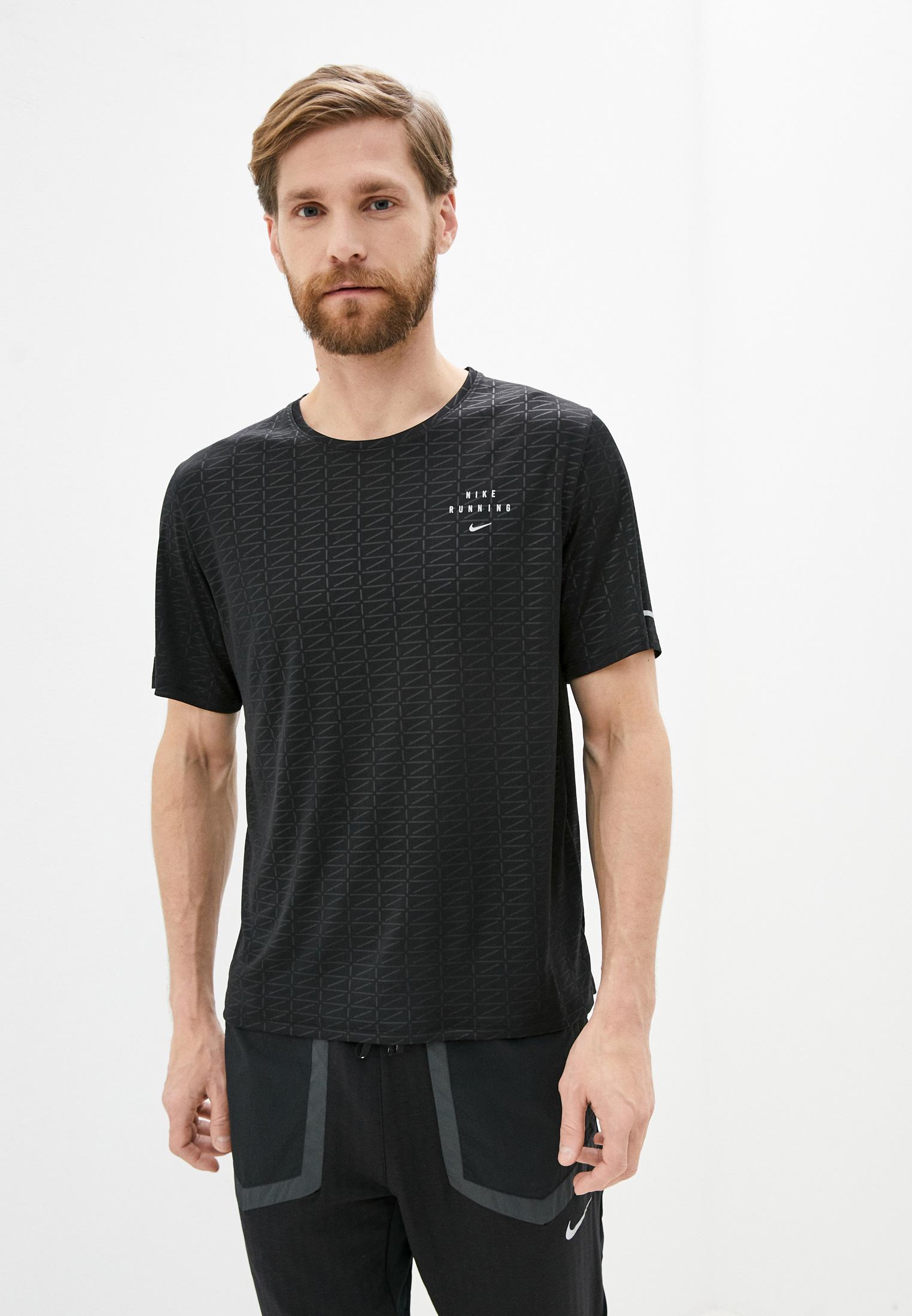 Спортивная футболка Nike (Найк) CU7880