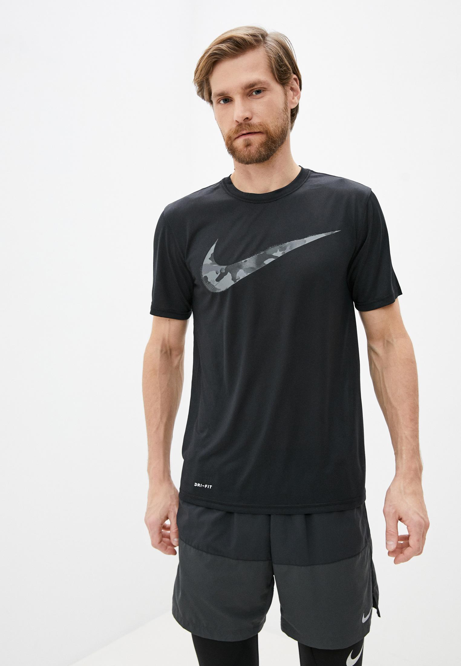 Футболка Nike (Найк) CU8498