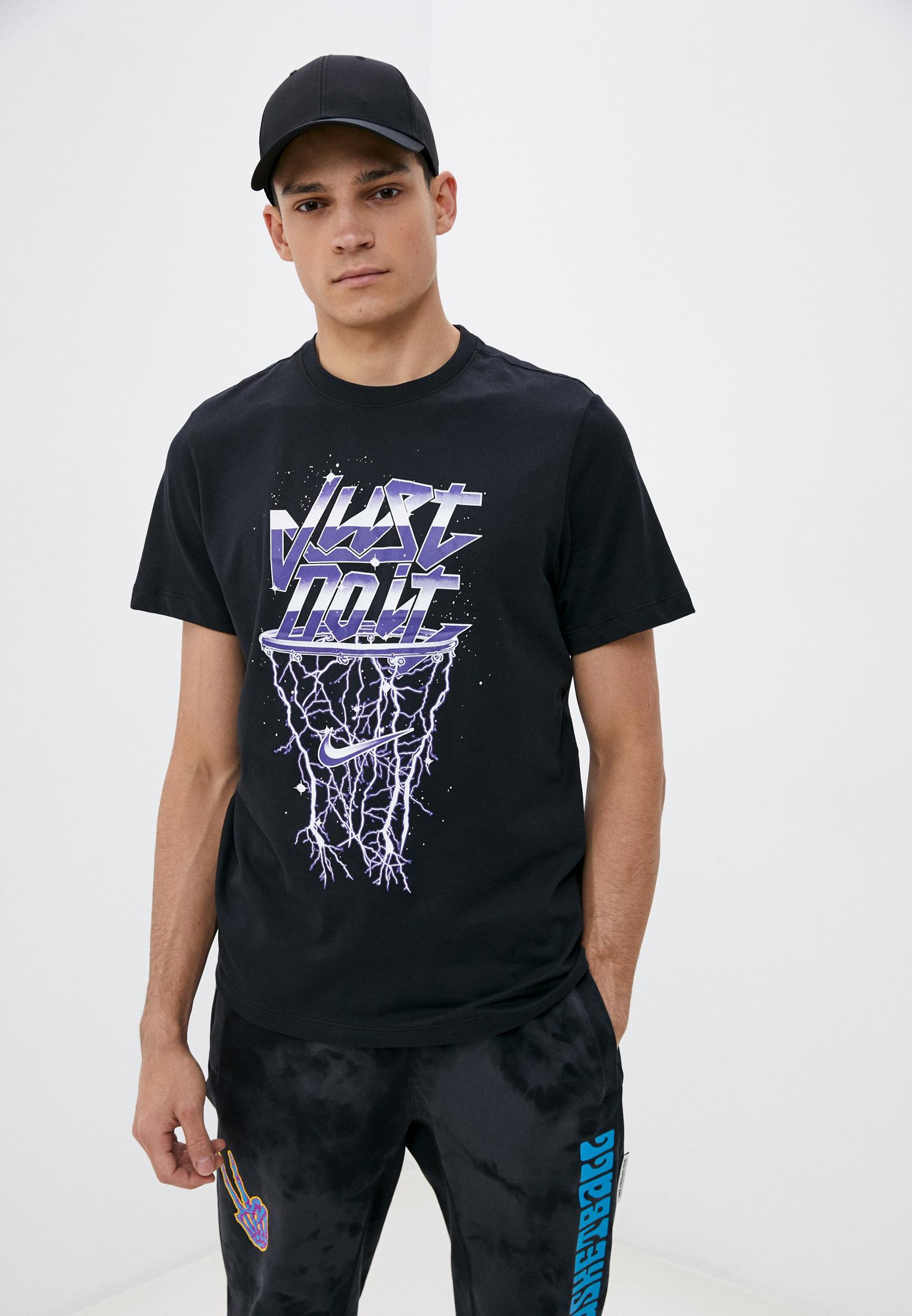 Футболка Nike (Найк) CV2099