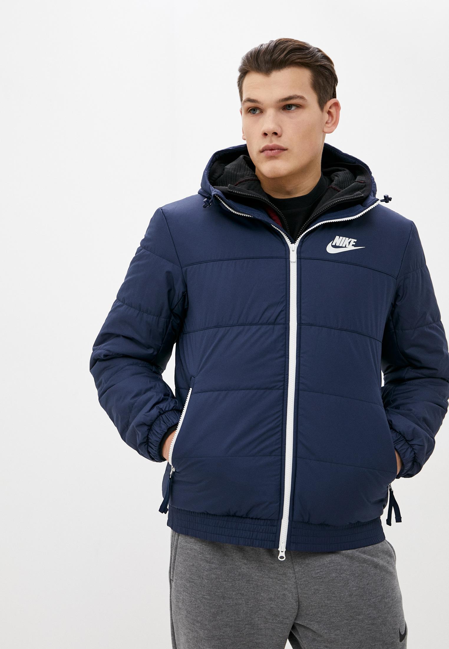 Мужская верхняя одежда Nike (Найк) CV9186