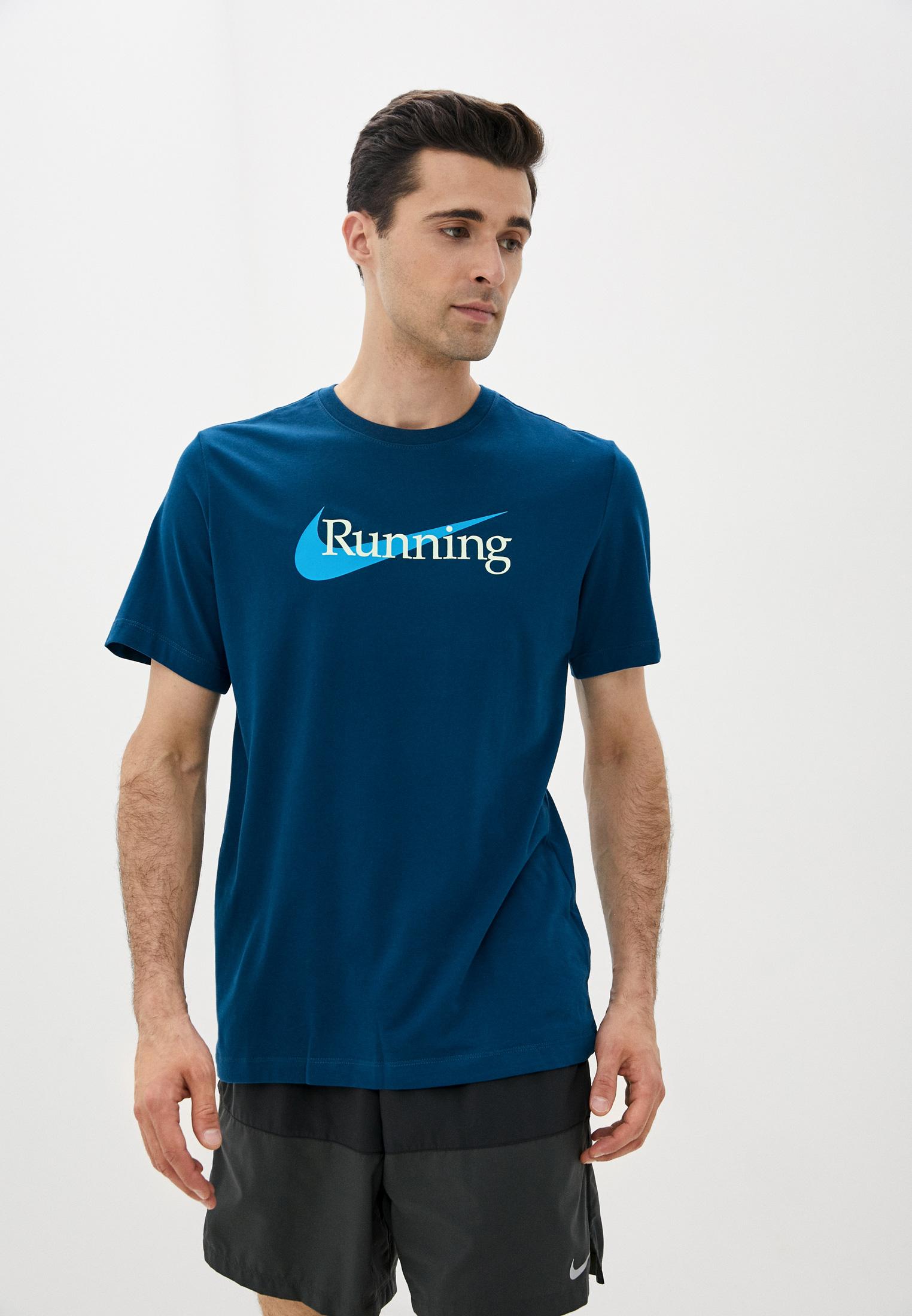 Спортивная футболка Nike (Найк) CW0945