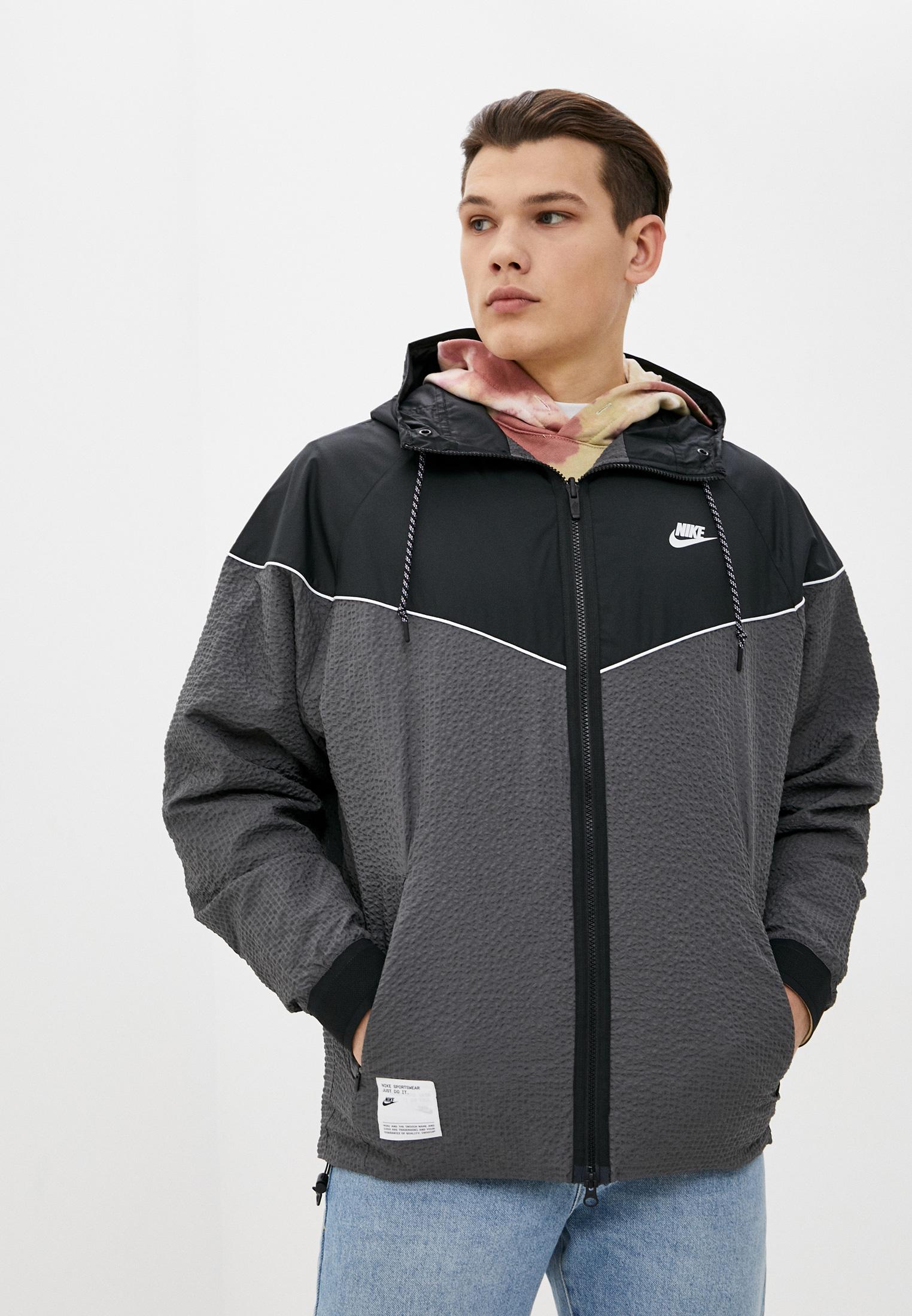 Мужская верхняя одежда Nike (Найк) CW5394
