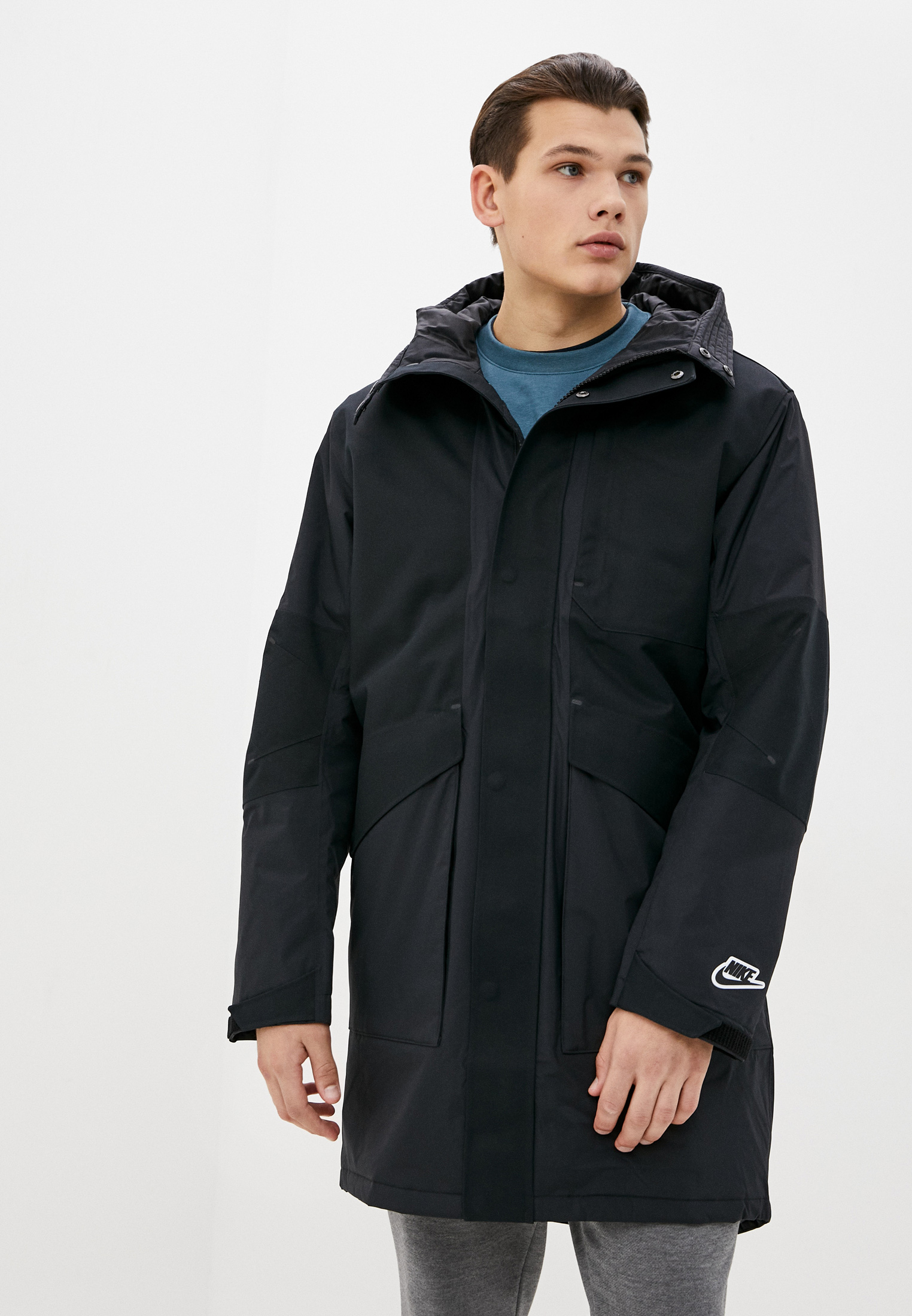 Мужская верхняя одежда Nike (Найк) CZ2867