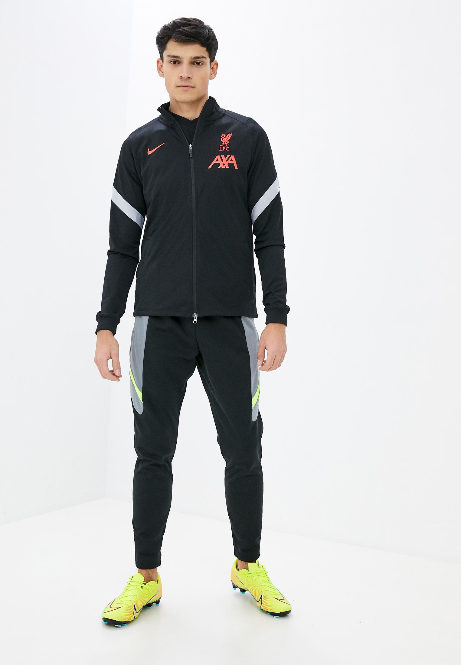 Толстовка Nike (Найк) CZ3314: изображение 2