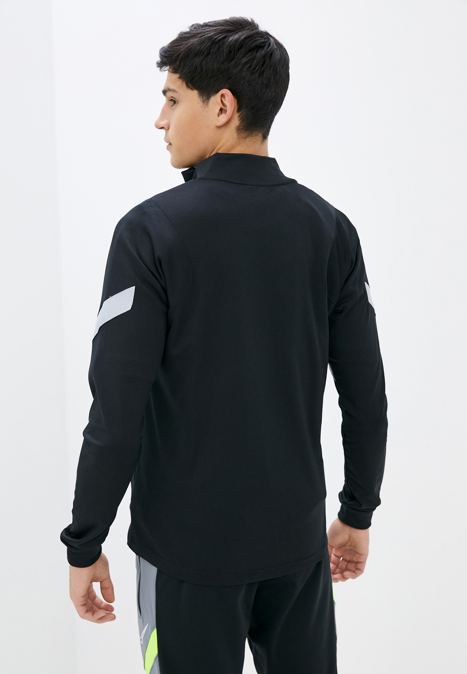 Толстовка Nike (Найк) CZ3314: изображение 3
