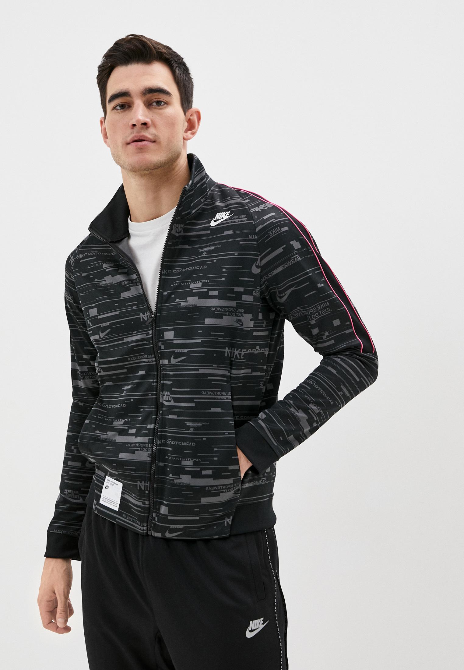 Толстовка Nike (Найк) CZ7556