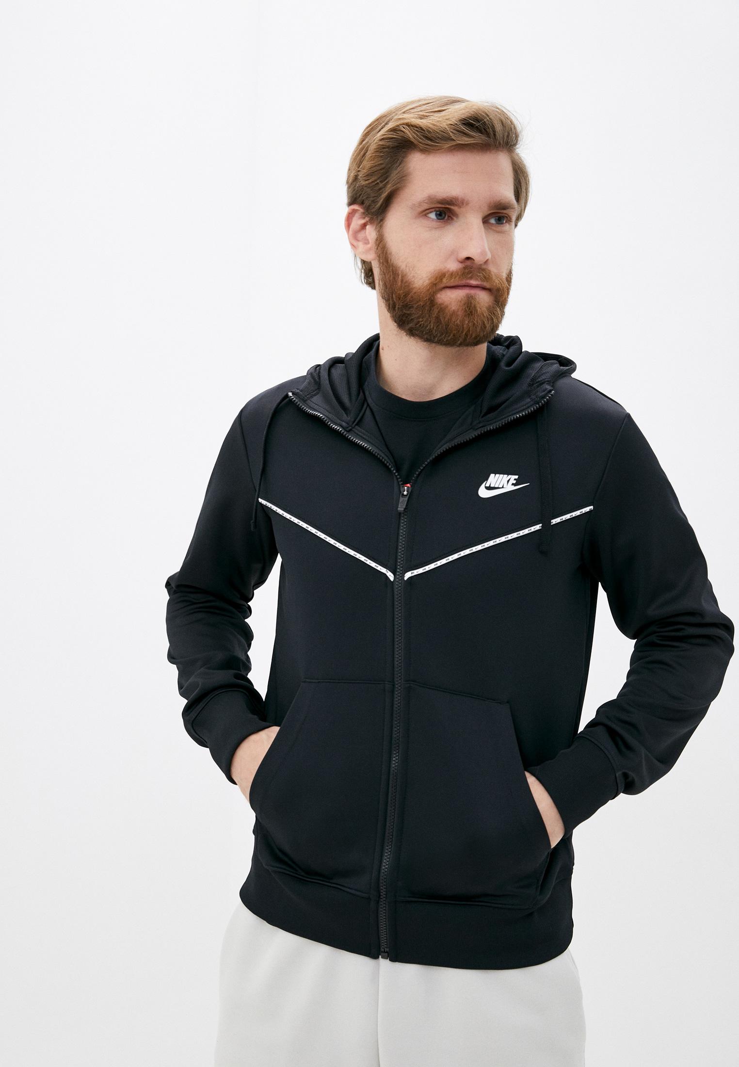Толстовка Nike (Найк) CZ7822