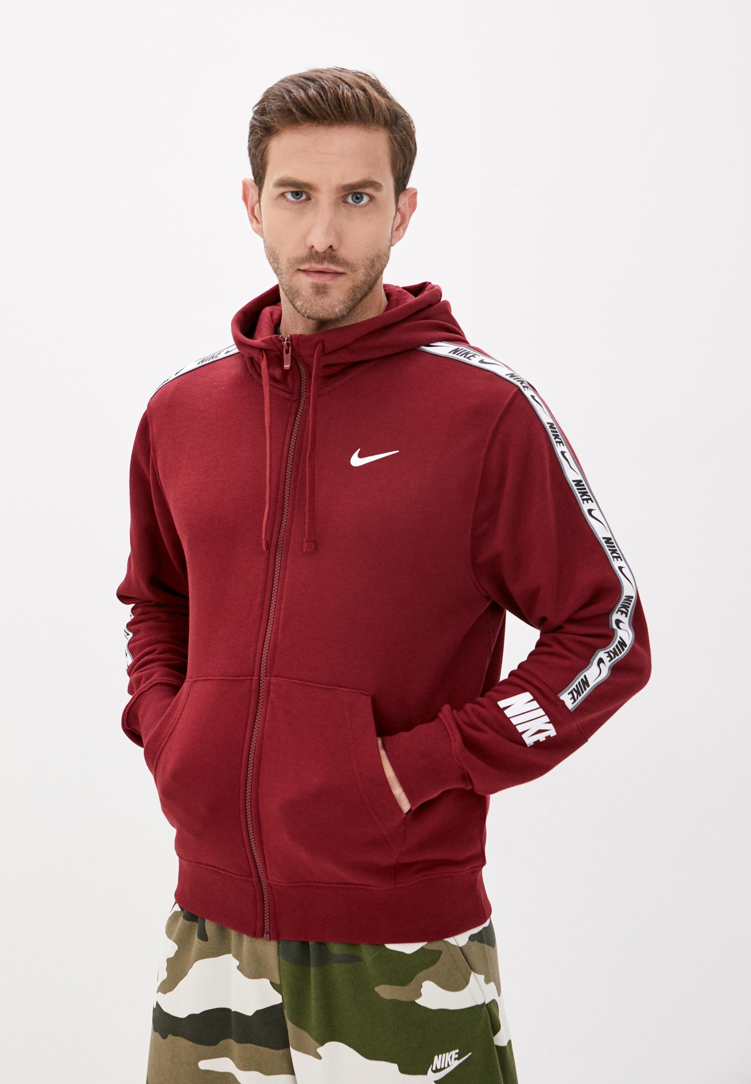 Толстовка Nike (Найк) CZ7826