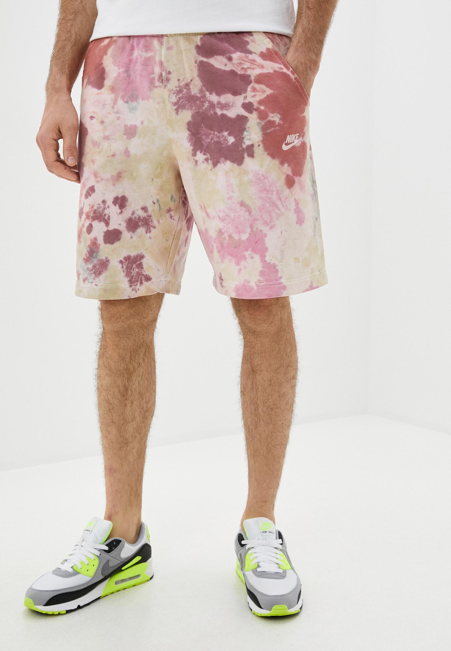 Мужские спортивные шорты Nike (Найк) CZ7854