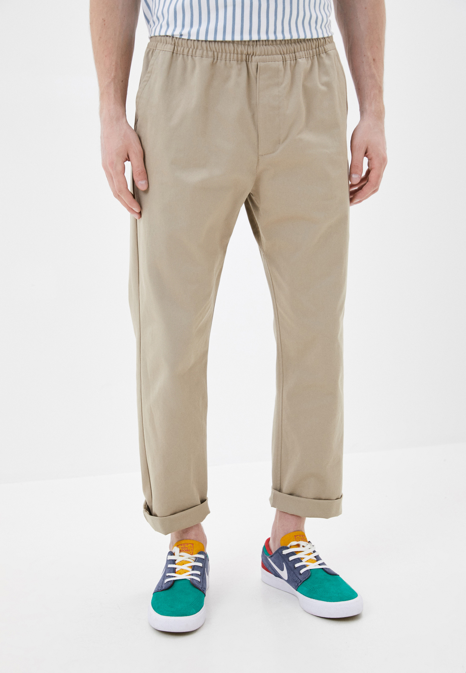 Мужские спортивные брюки Nike (Найк) BV0900