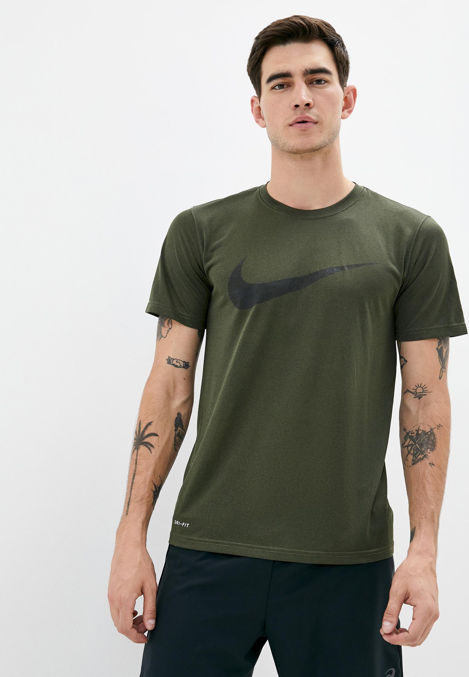 Спортивная футболка Nike (Найк) CK4250