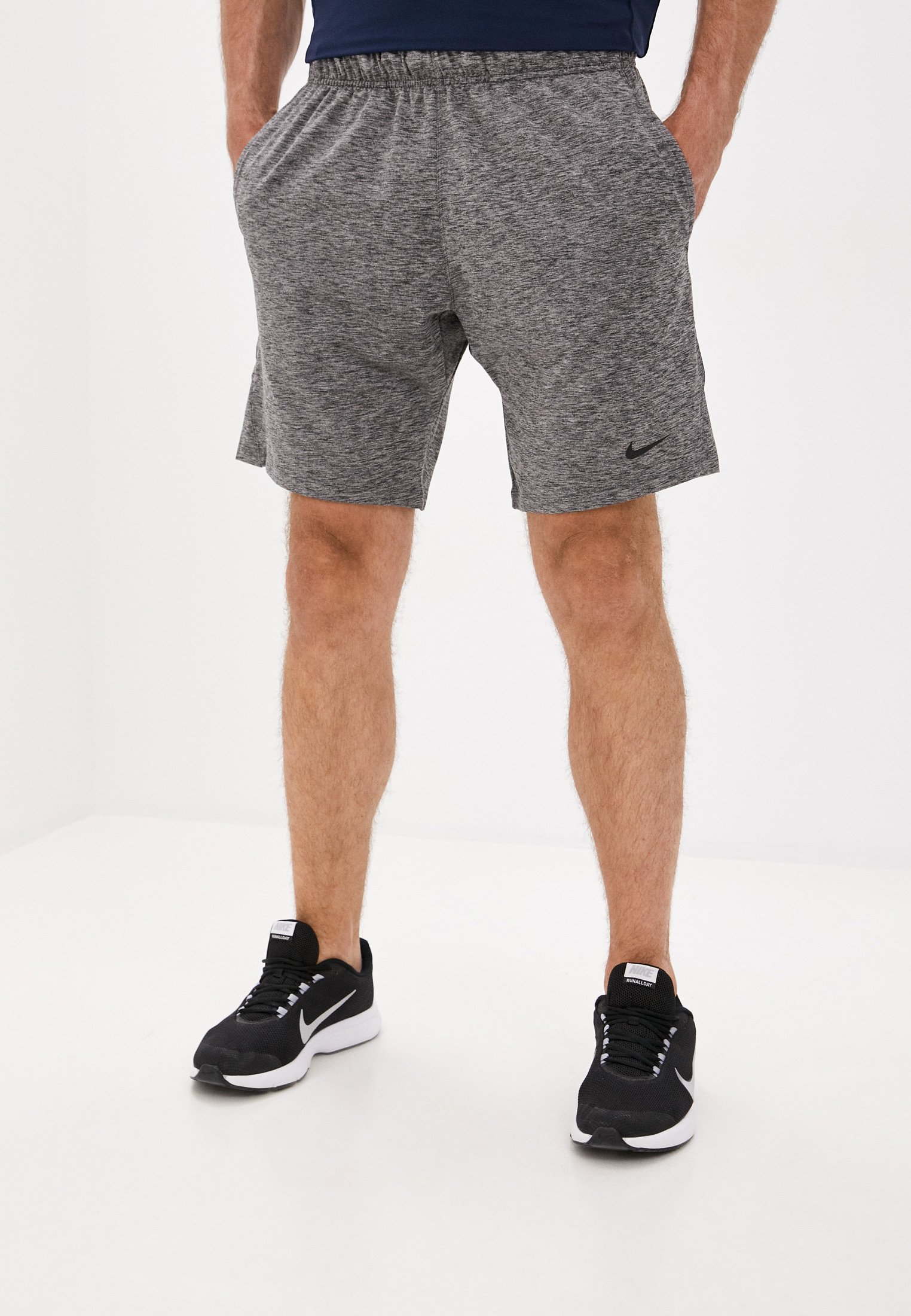 Мужские шорты Nike (Найк) AT5693