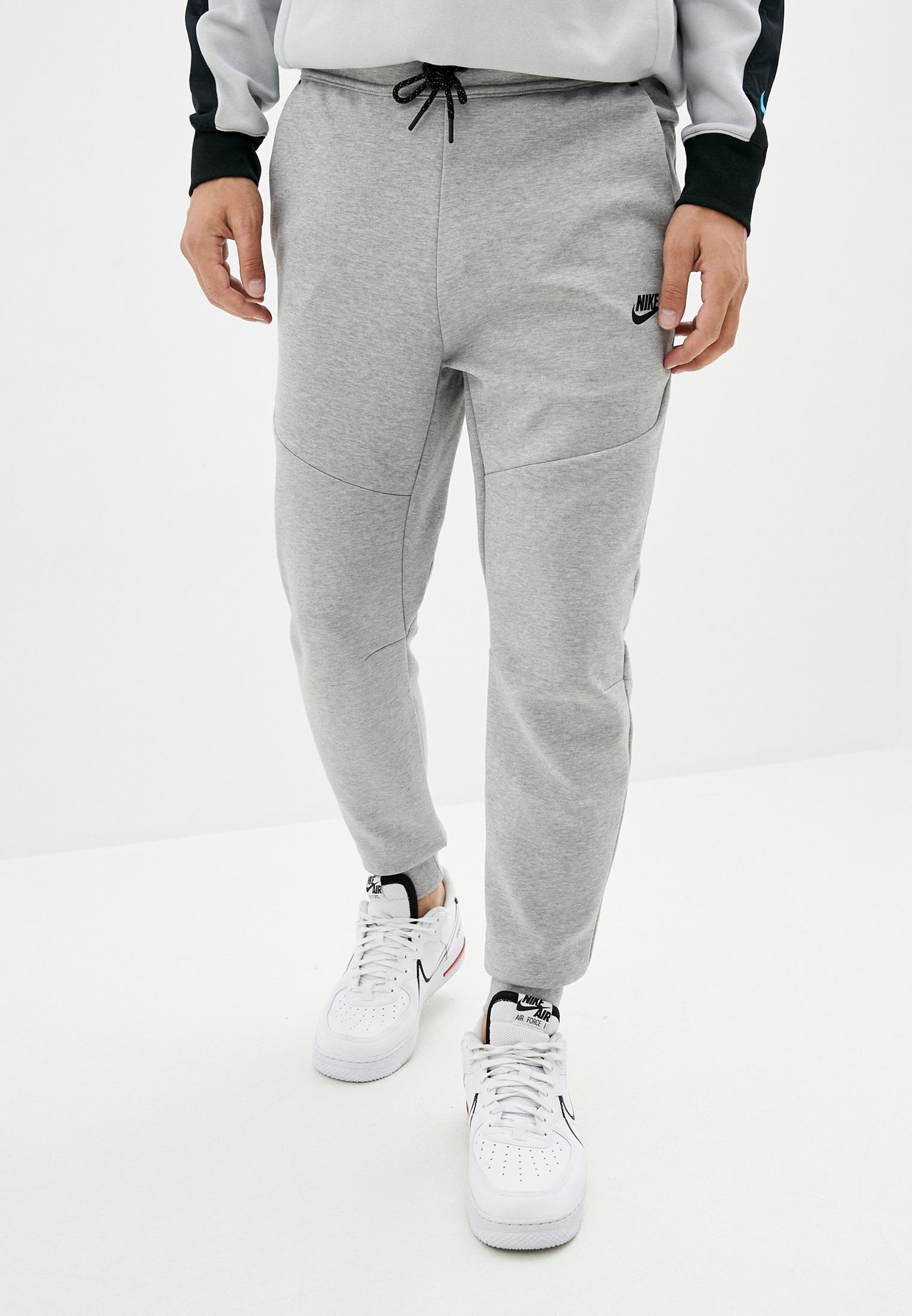 Мужские спортивные брюки Nike (Найк) CU4495