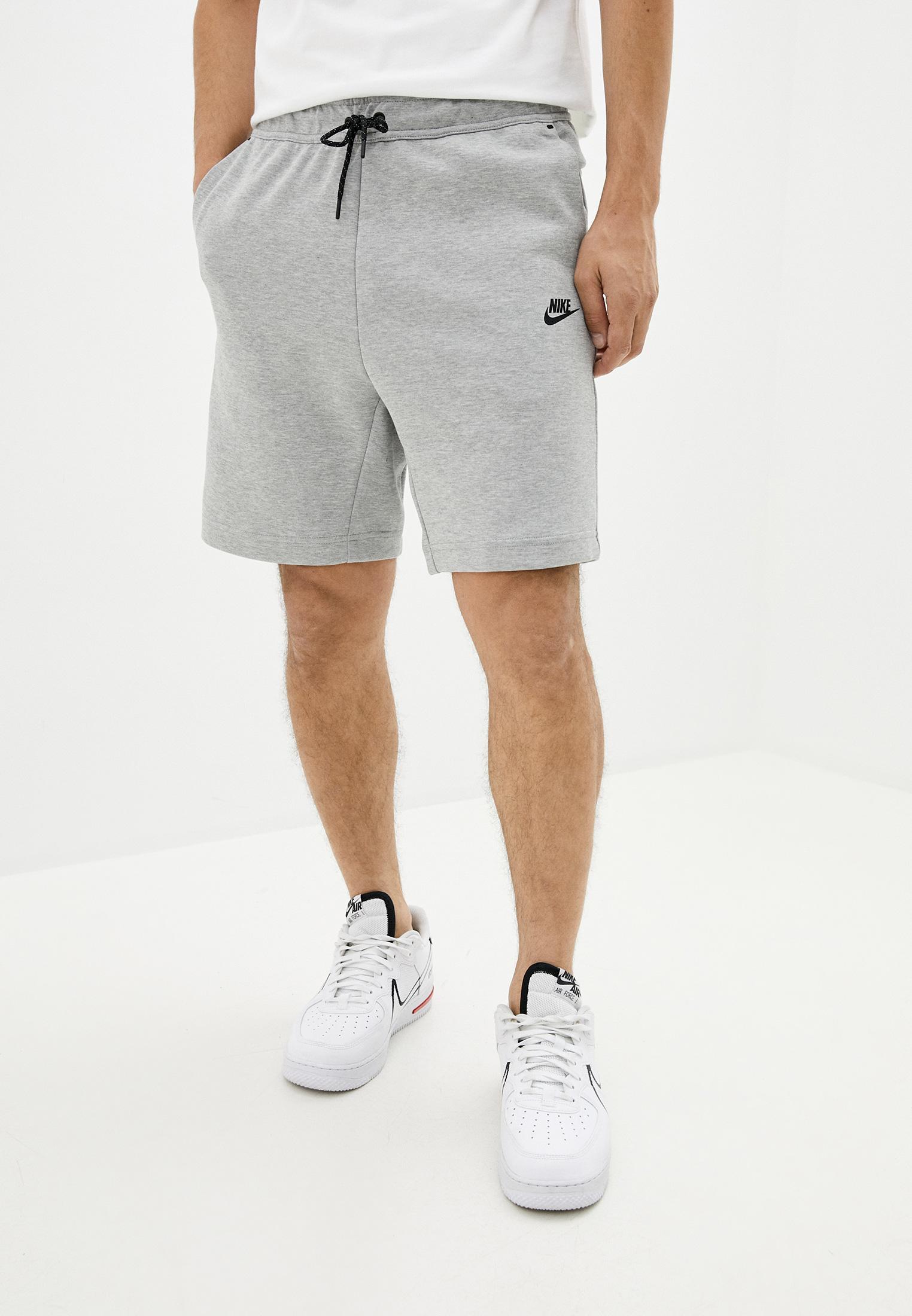 Мужские спортивные шорты Nike (Найк) CU4503