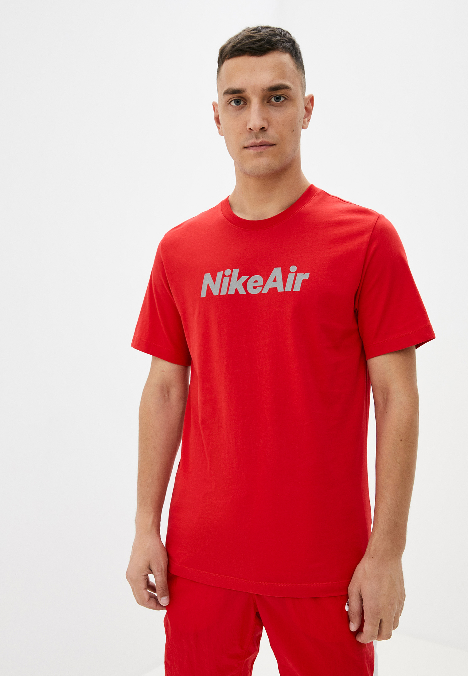 Футболка Nike (Найк) CU7344
