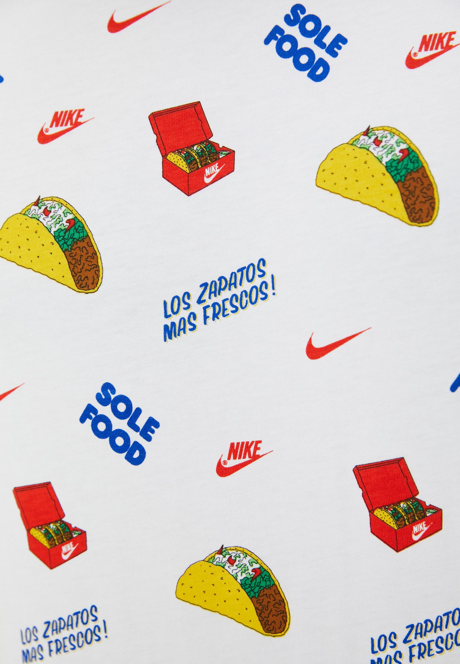 Футболка Nike (Найк) CW0472: изображение 3