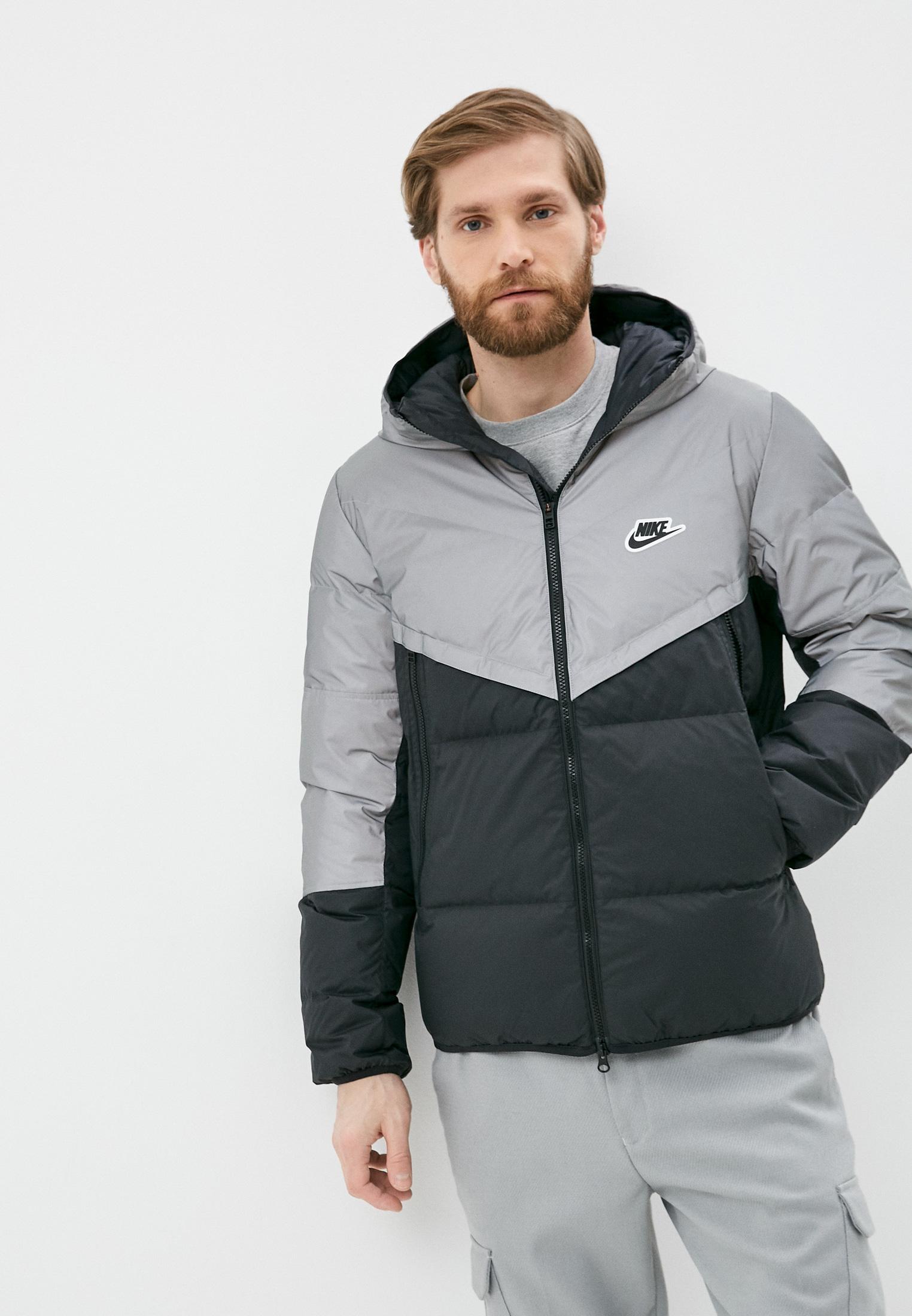 Мужская верхняя одежда Nike (Найк) CZ1492