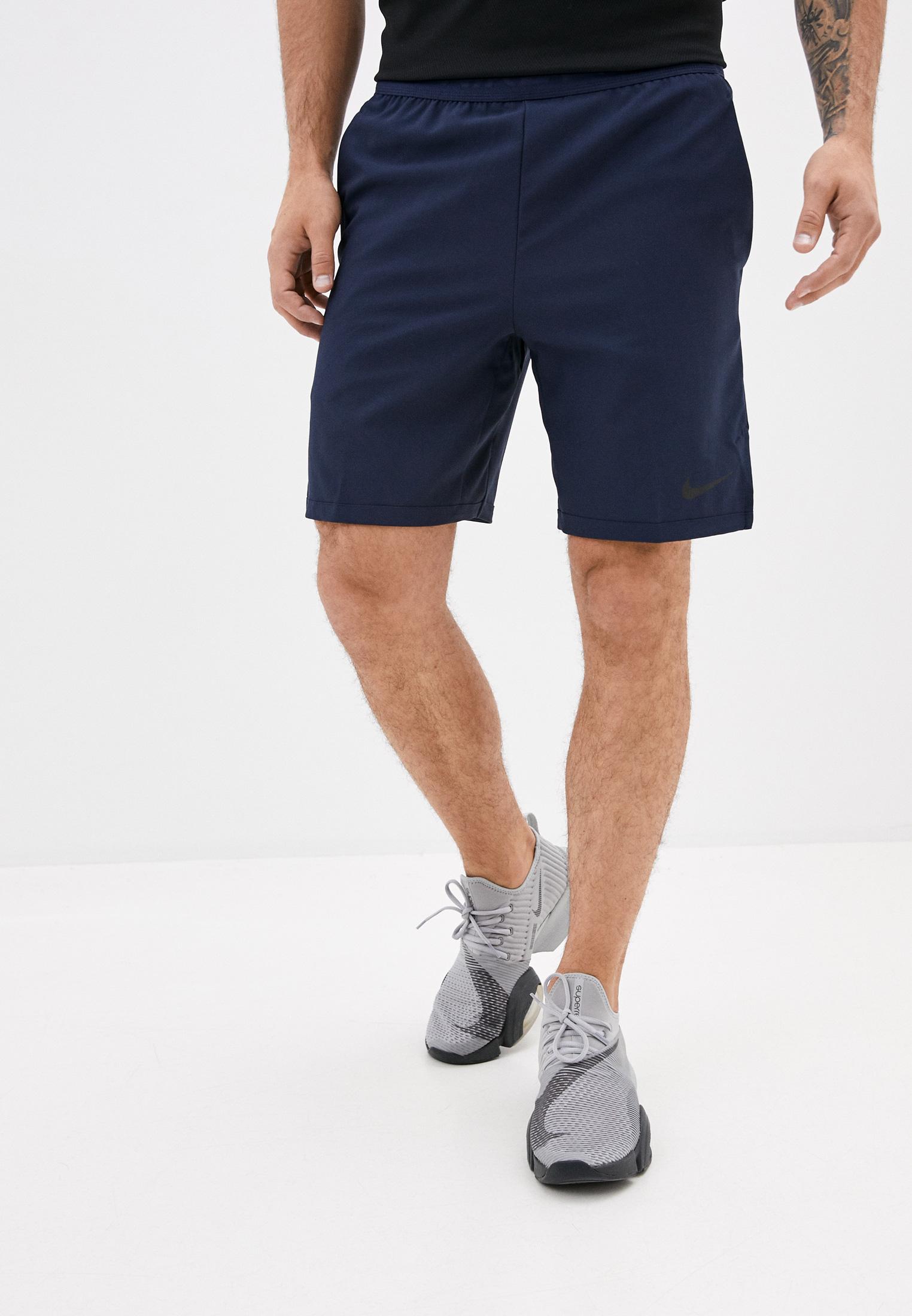 Мужские спортивные шорты Nike (Найк) CJ1957