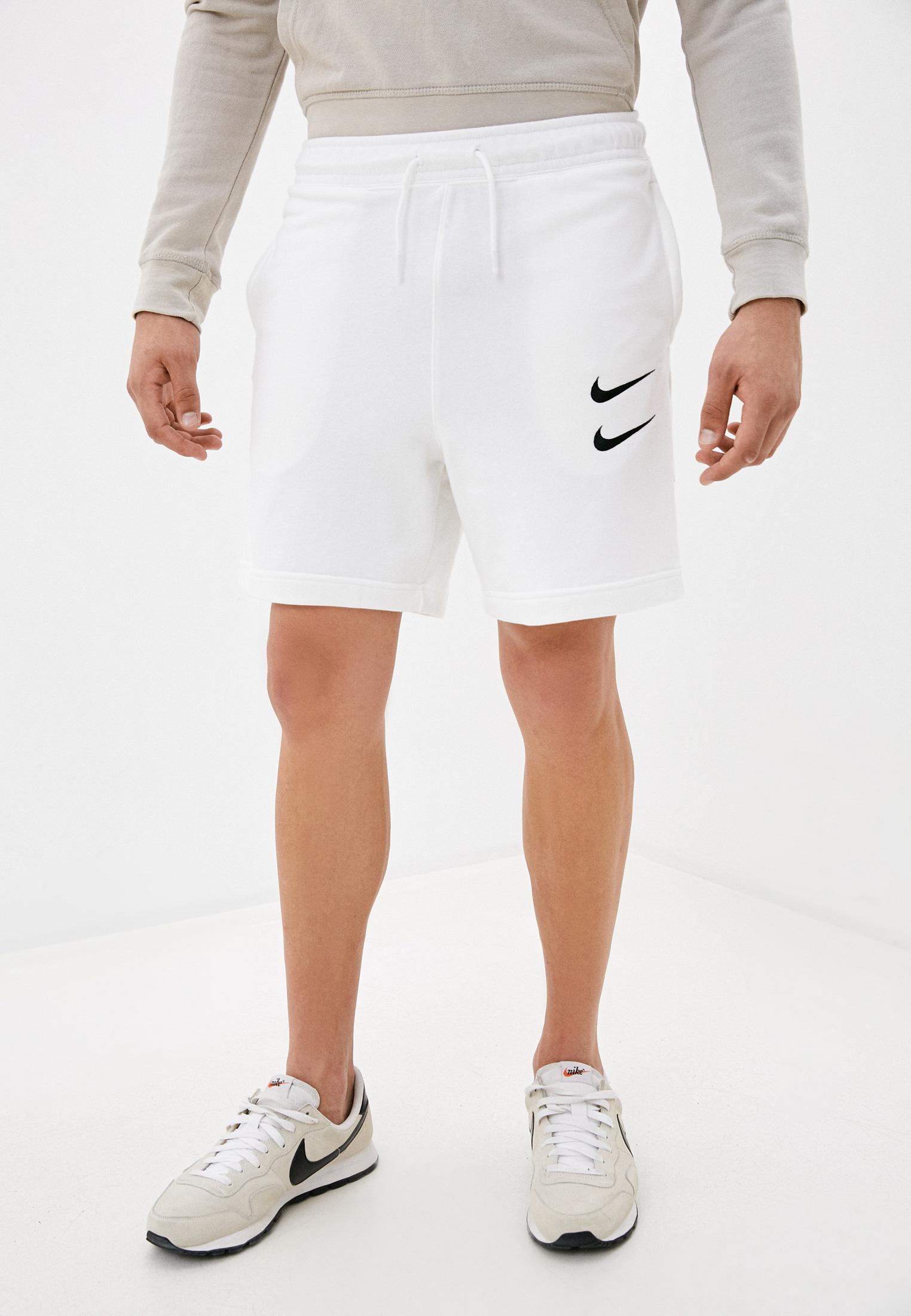 Мужские спортивные шорты Nike (Найк) CJ4882
