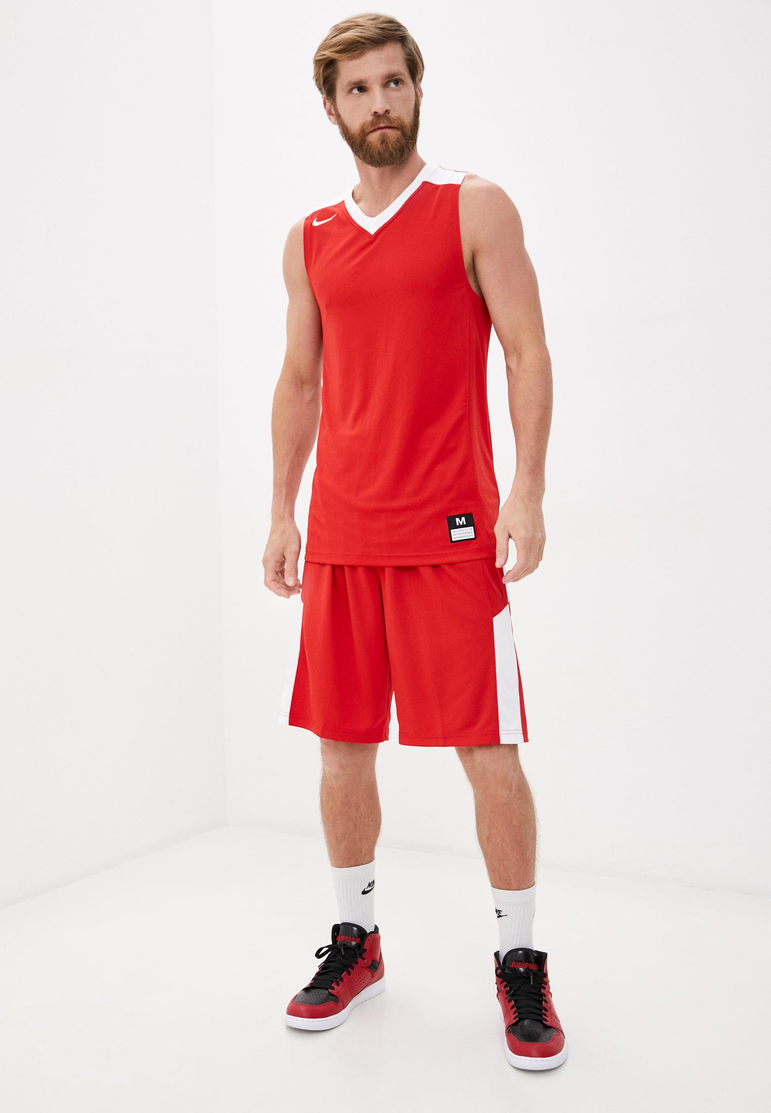 Спортивная майка Nike (Найк) 802325: изображение 2