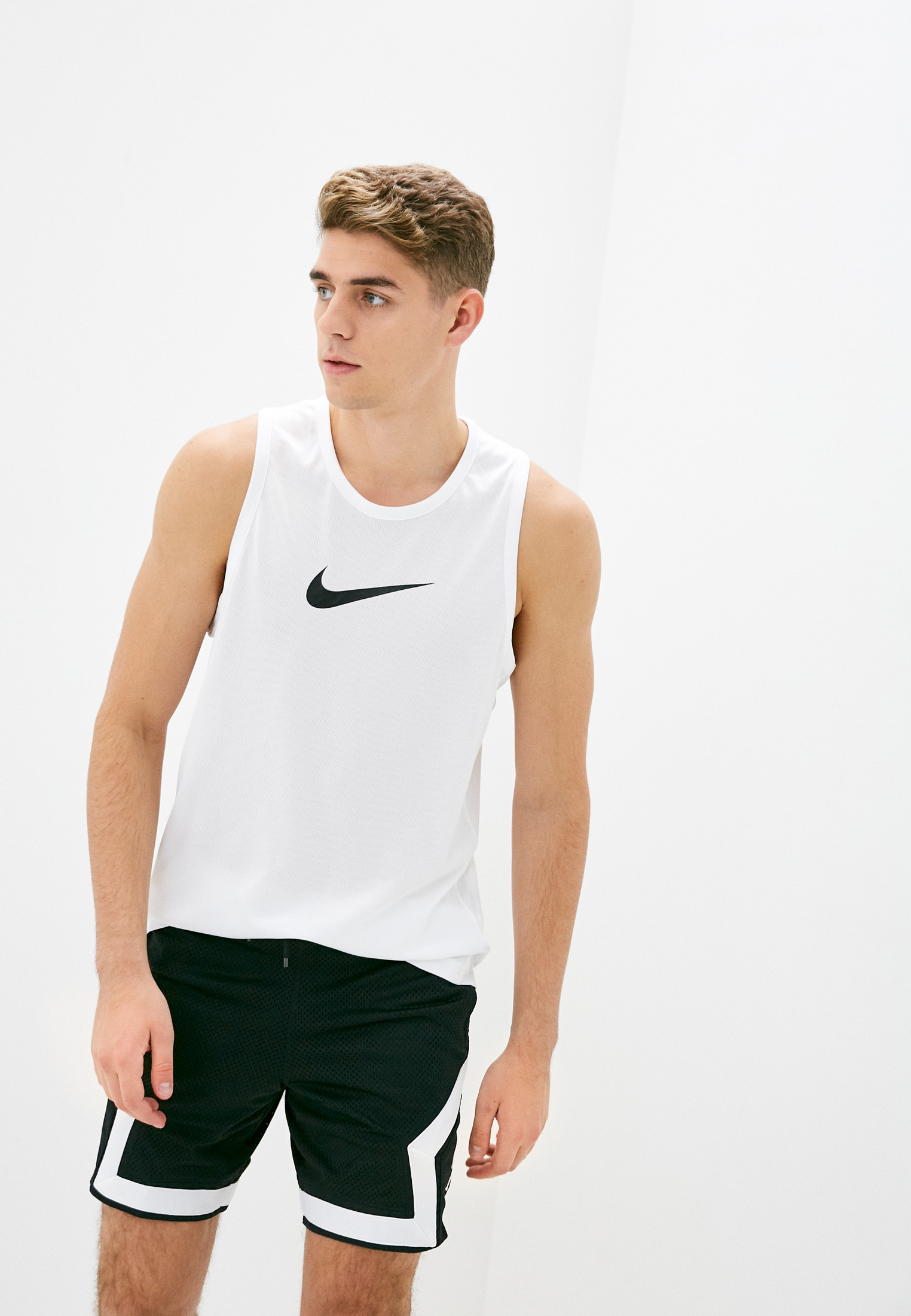 Спортивная майка Nike (Найк) BV9387: изображение 5