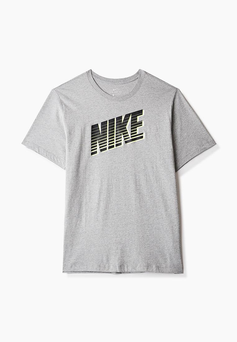Спортивная футболка Nike (Найк) CK2777