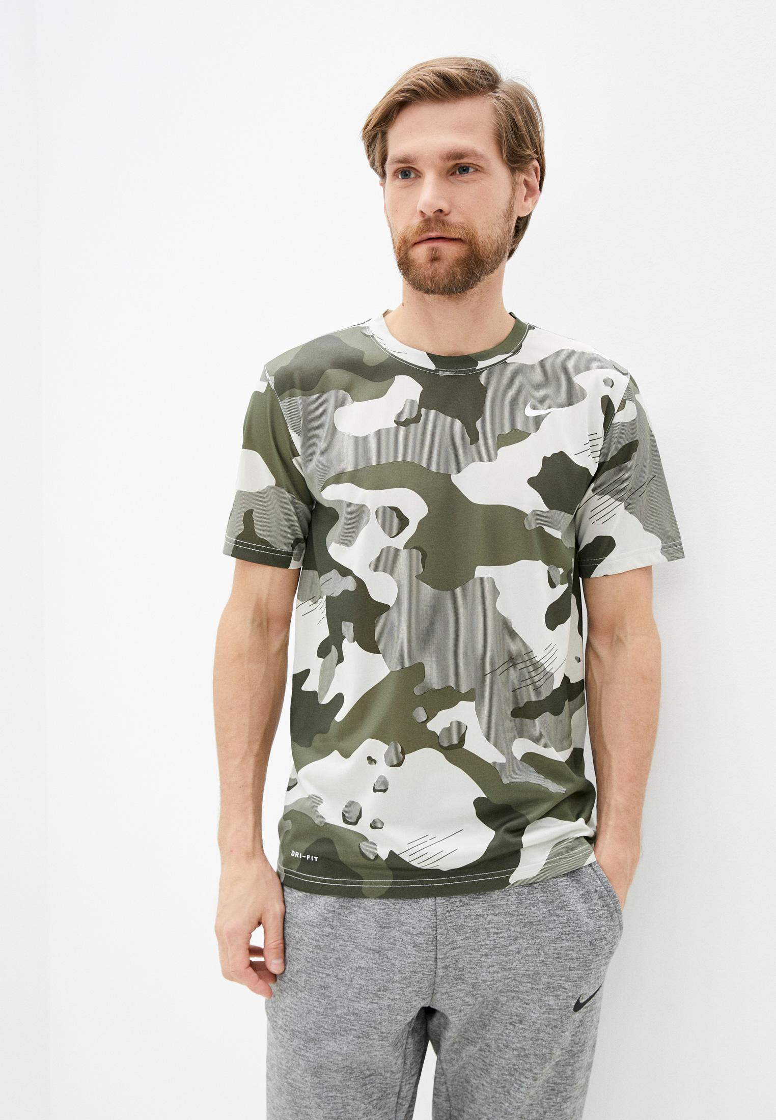 Спортивная футболка Nike (Найк) BV7942