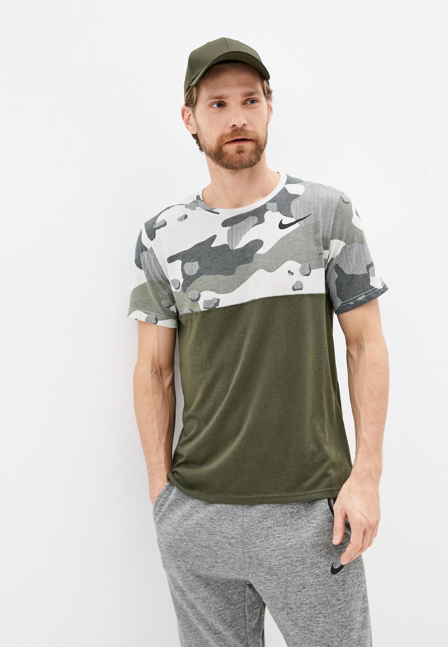 Спортивная футболка Nike (Найк) BV2867