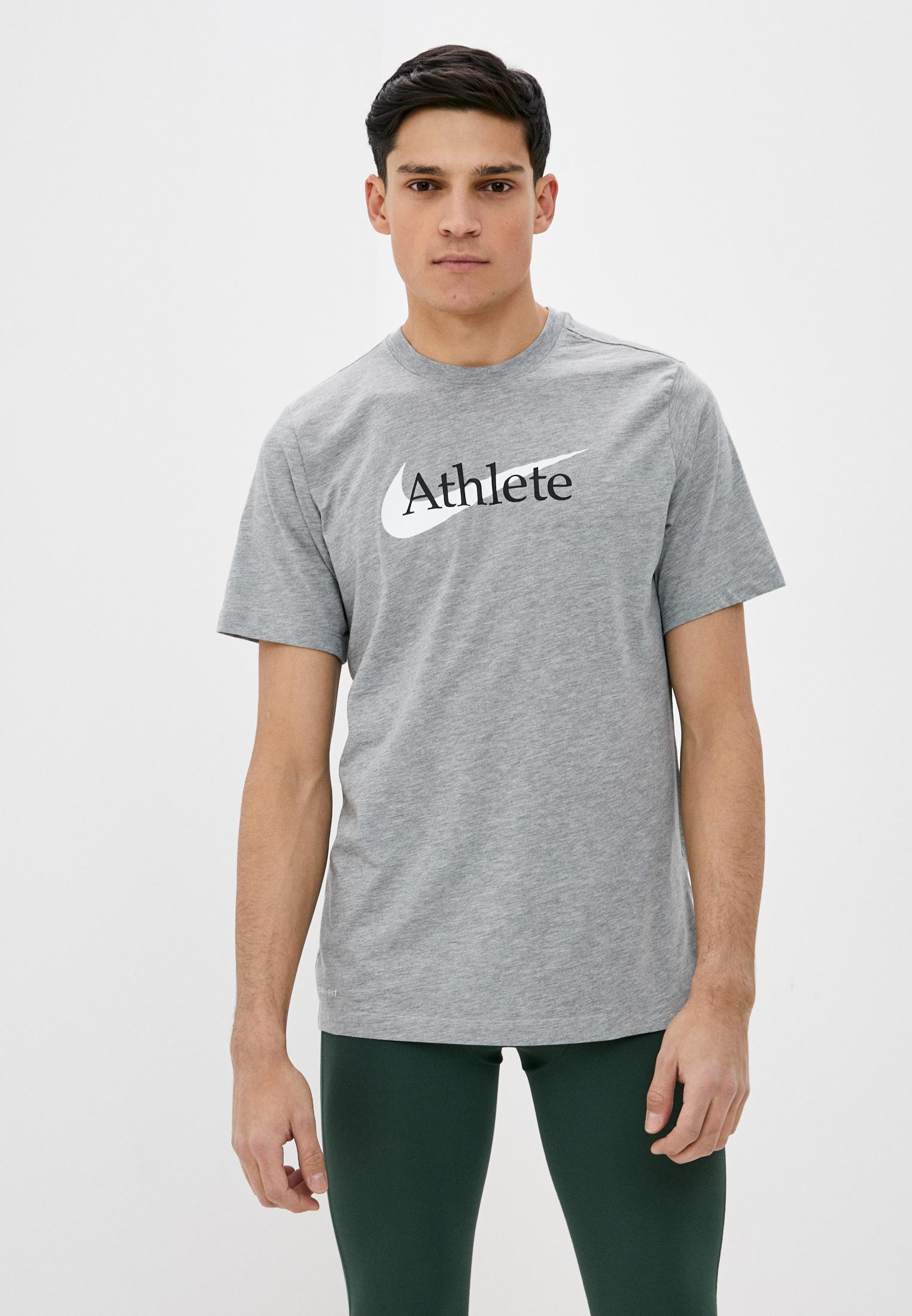 Спортивная футболка Nike (Найк) CW6950