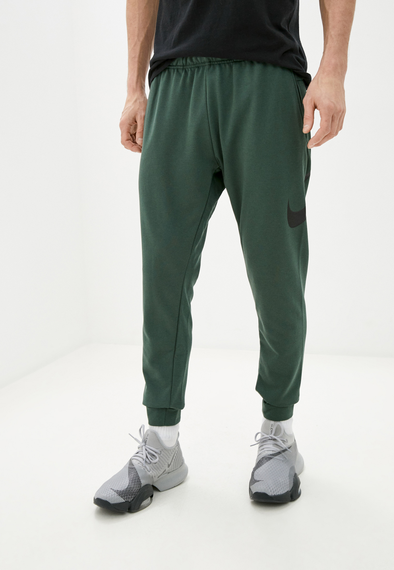 Мужские спортивные брюки Nike (Найк) CU6775