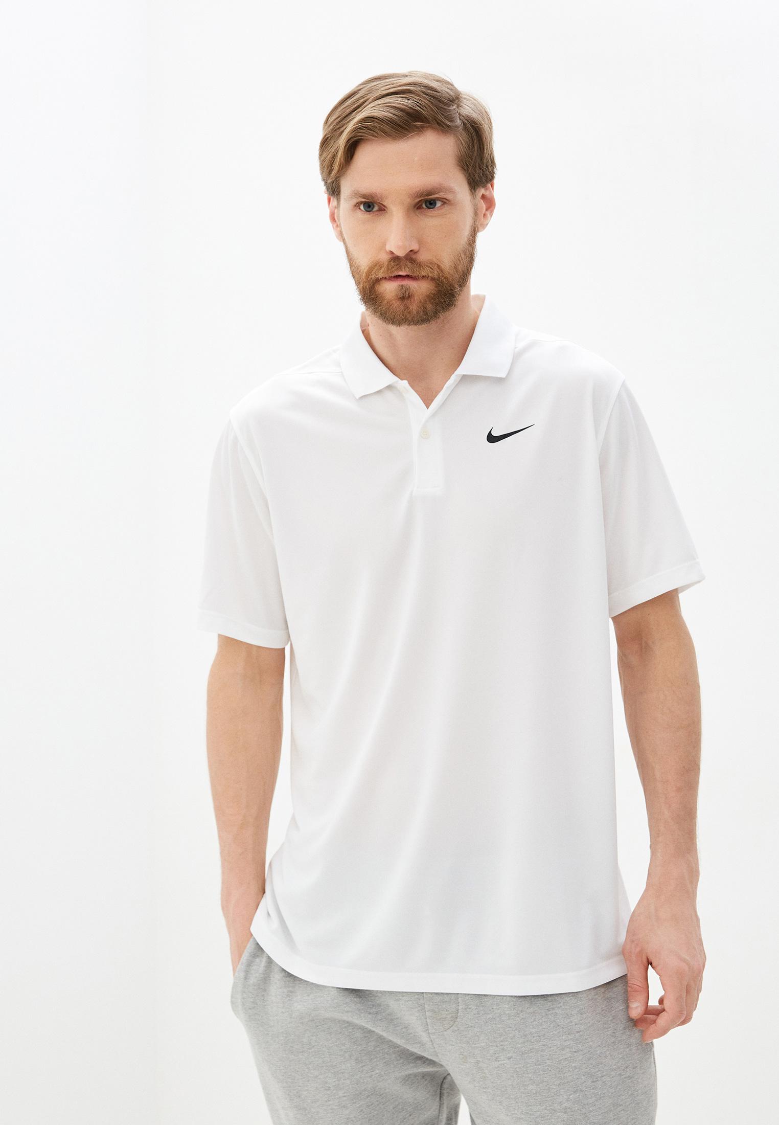 Футболка Nike (Найк) BV0354: изображение 1