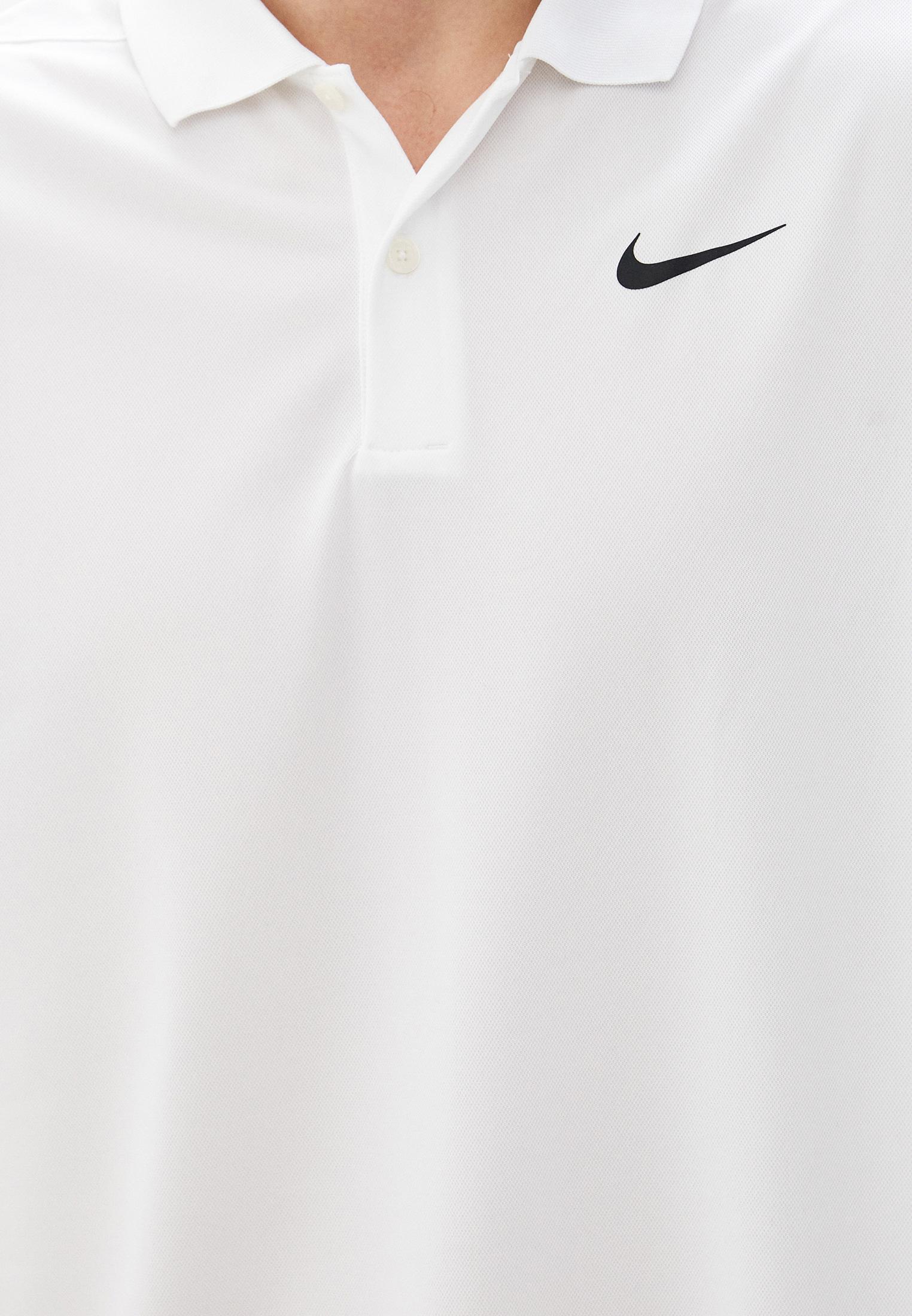 Футболка Nike (Найк) BV0354: изображение 4