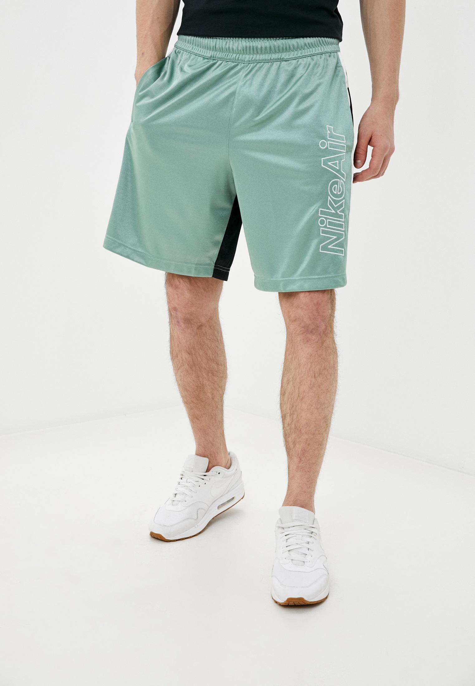 Мужские спортивные шорты Nike (Найк) CJ4851