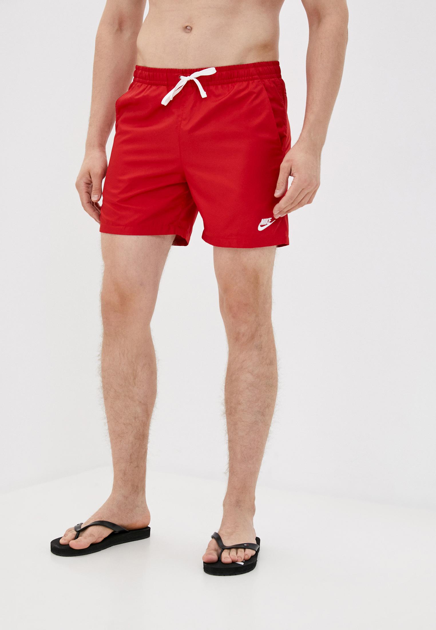 Мужские спортивные шорты Nike (Найк) AR2382: изображение 3