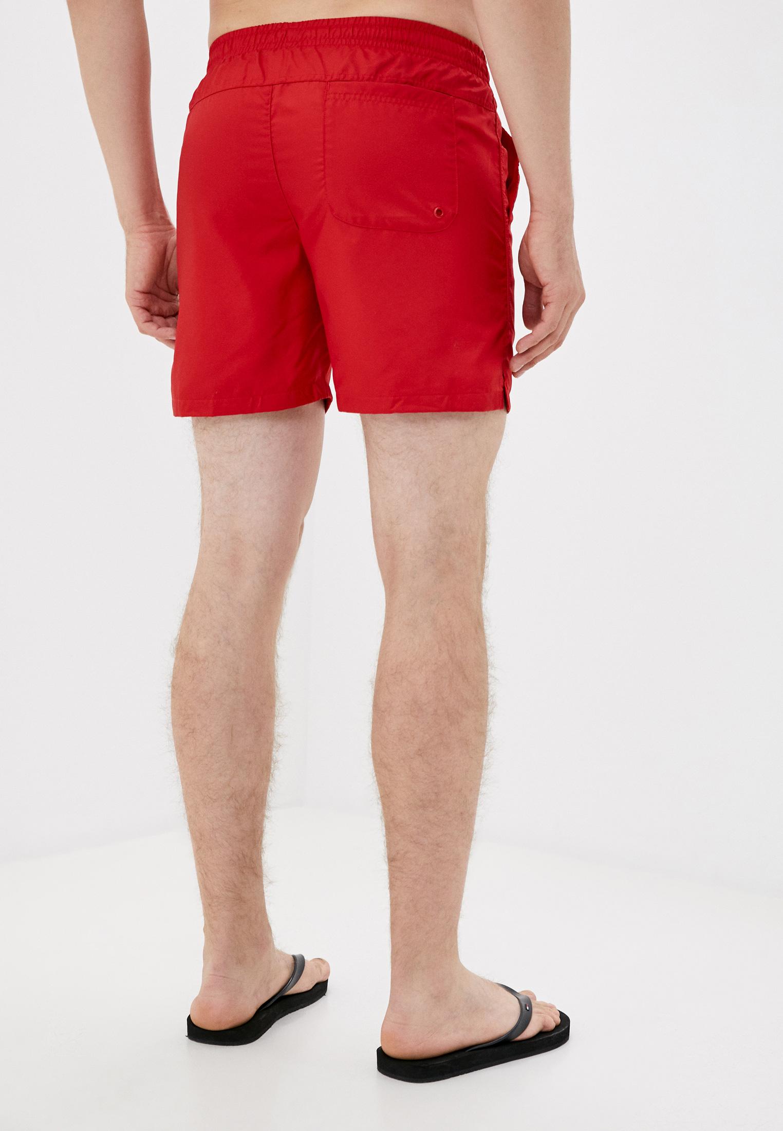 Мужские спортивные шорты Nike (Найк) AR2382: изображение 4