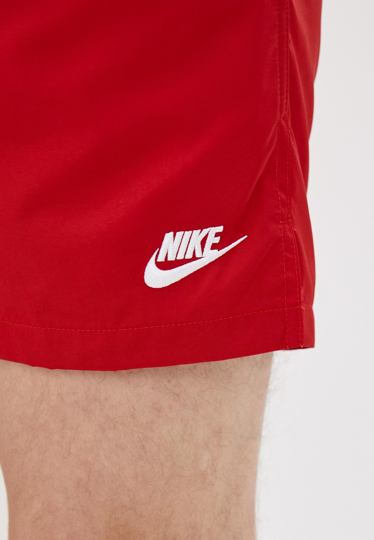 Мужские спортивные шорты Nike (Найк) AR2382: изображение 5
