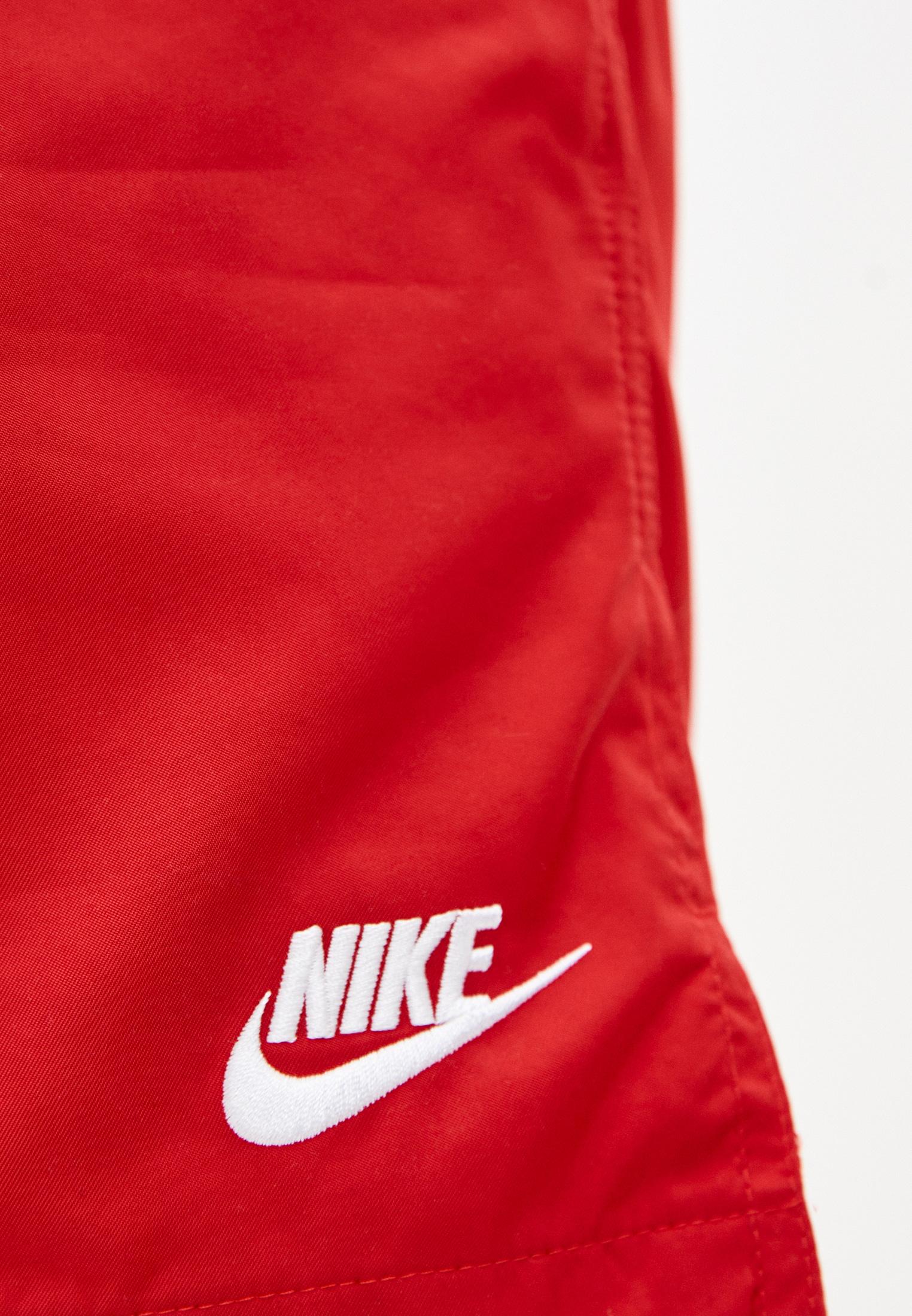 Мужские спортивные шорты Nike (Найк) AR2382: изображение 6
