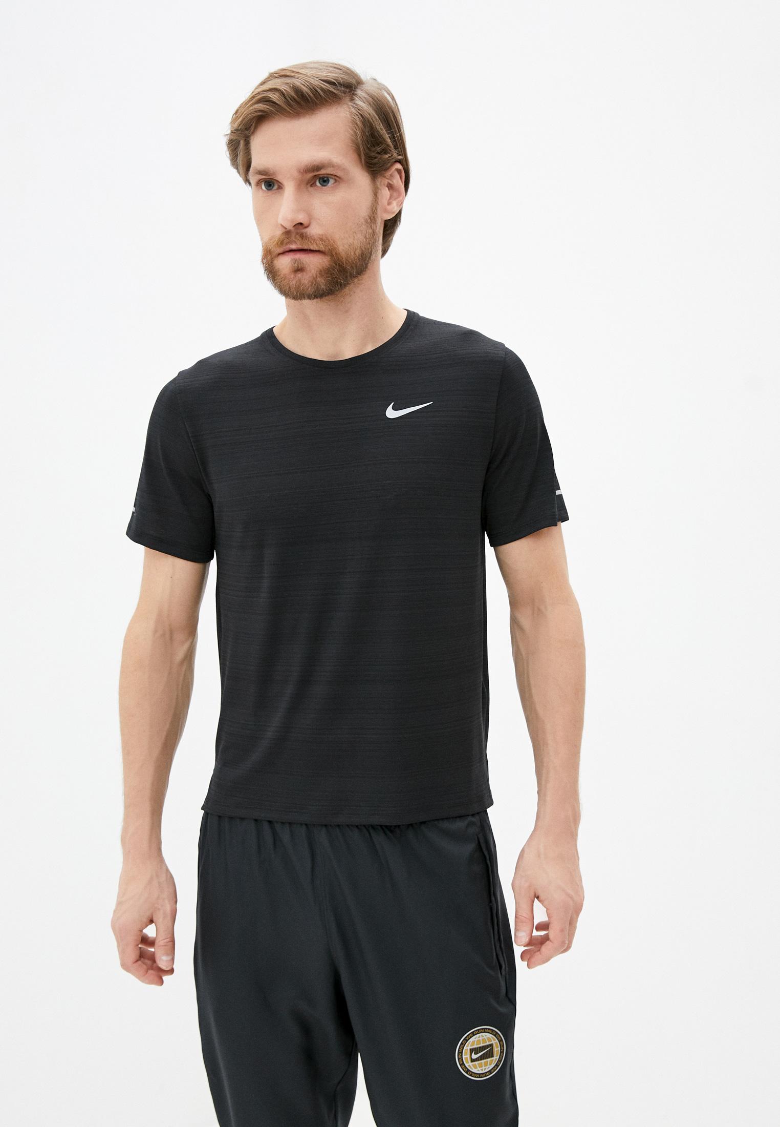 Футболка Nike (Найк) CU5992: изображение 5