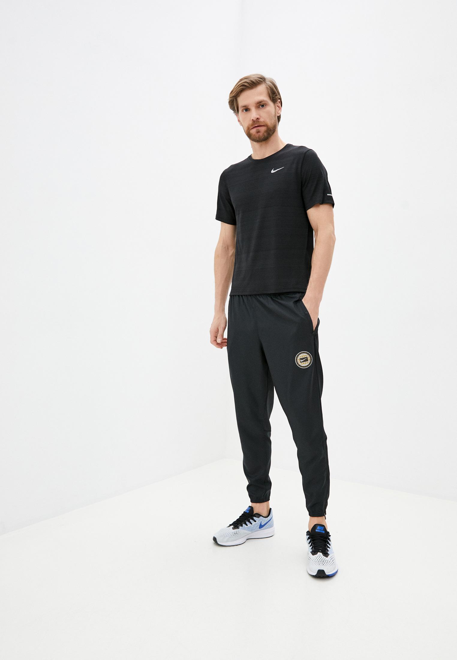 Футболка Nike (Найк) CU5992: изображение 6