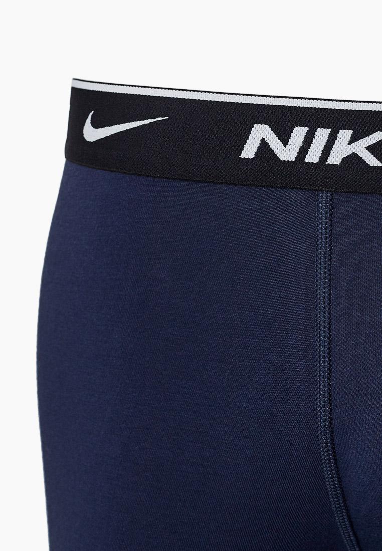 Мужское белье и одежда для дома Nike (Найк) 0000KE1007: изображение 3