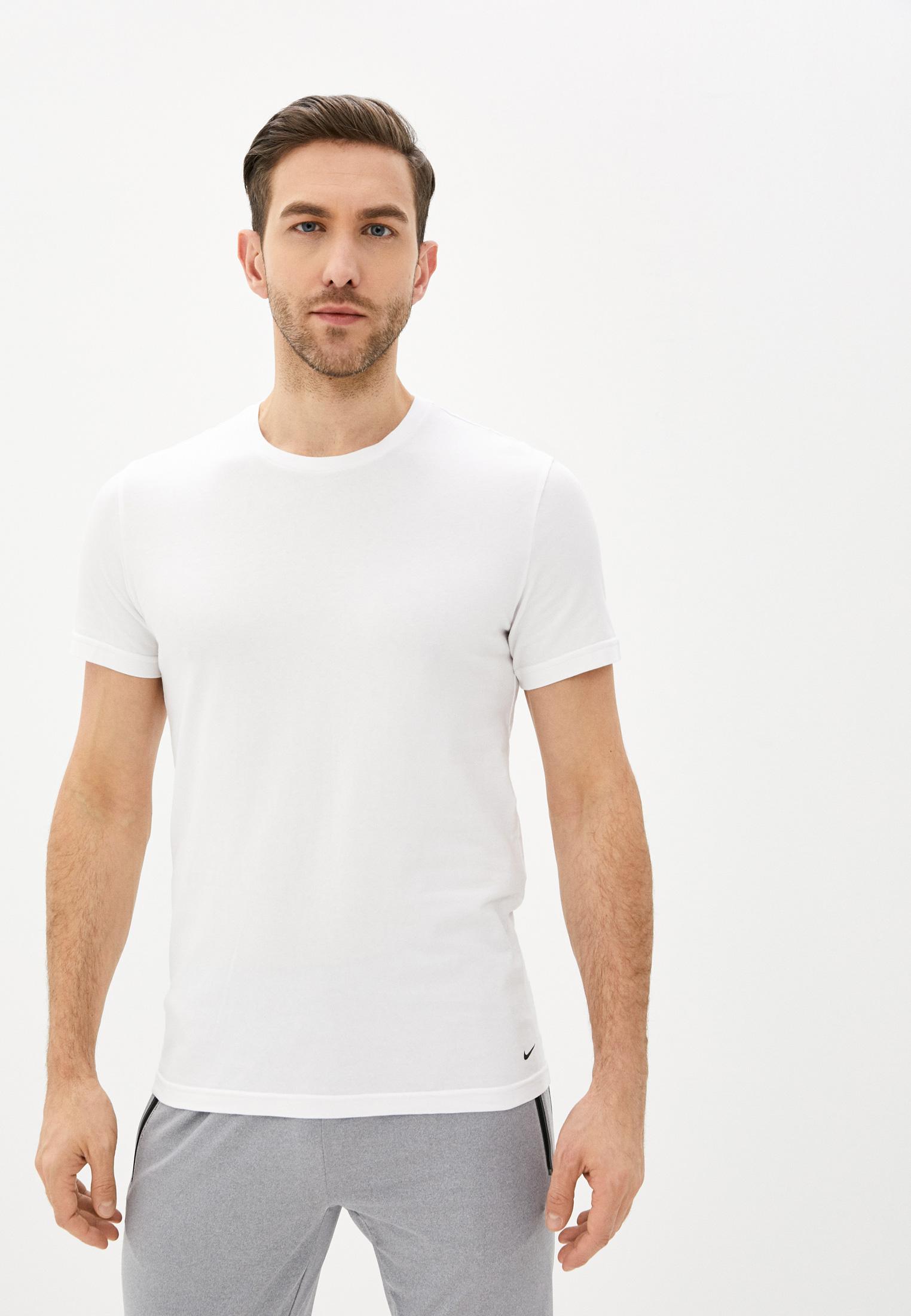 Мужское белье и одежда для дома Nike (Найк) 0000KE1010: изображение 1