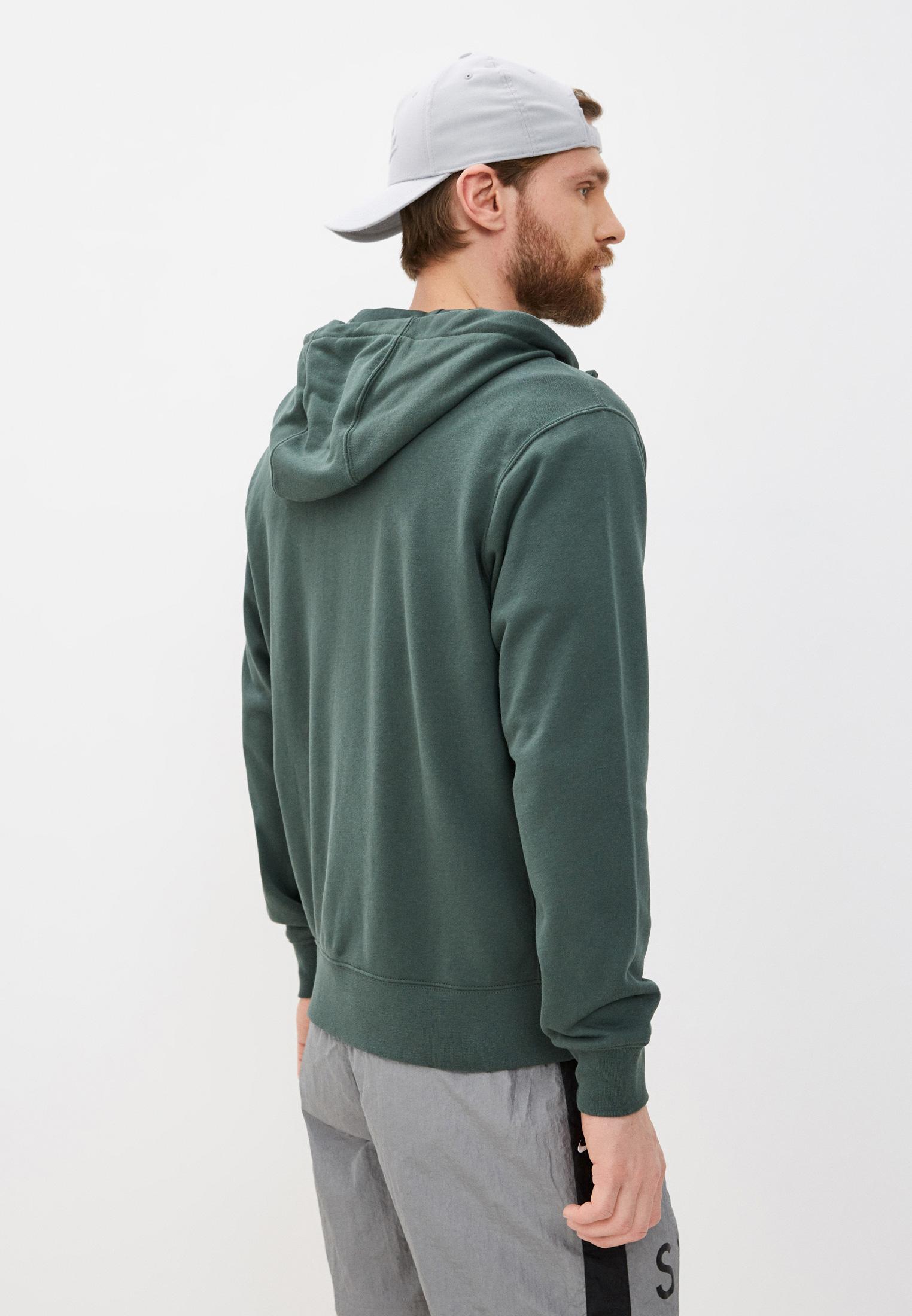 Толстовка Nike (Найк) BV2648: изображение 3