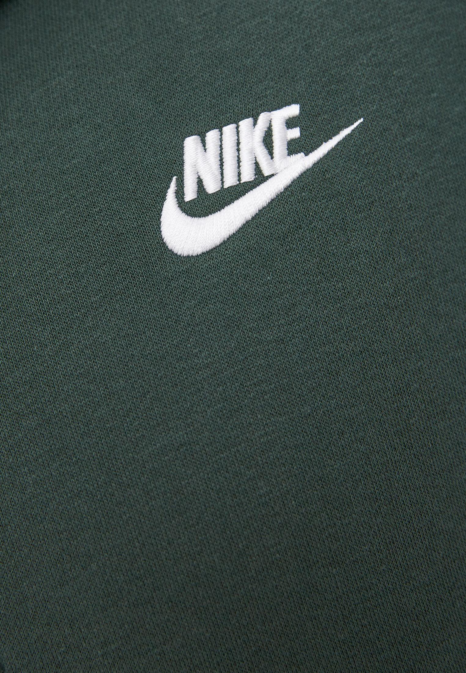 Толстовка Nike (Найк) BV2648: изображение 4