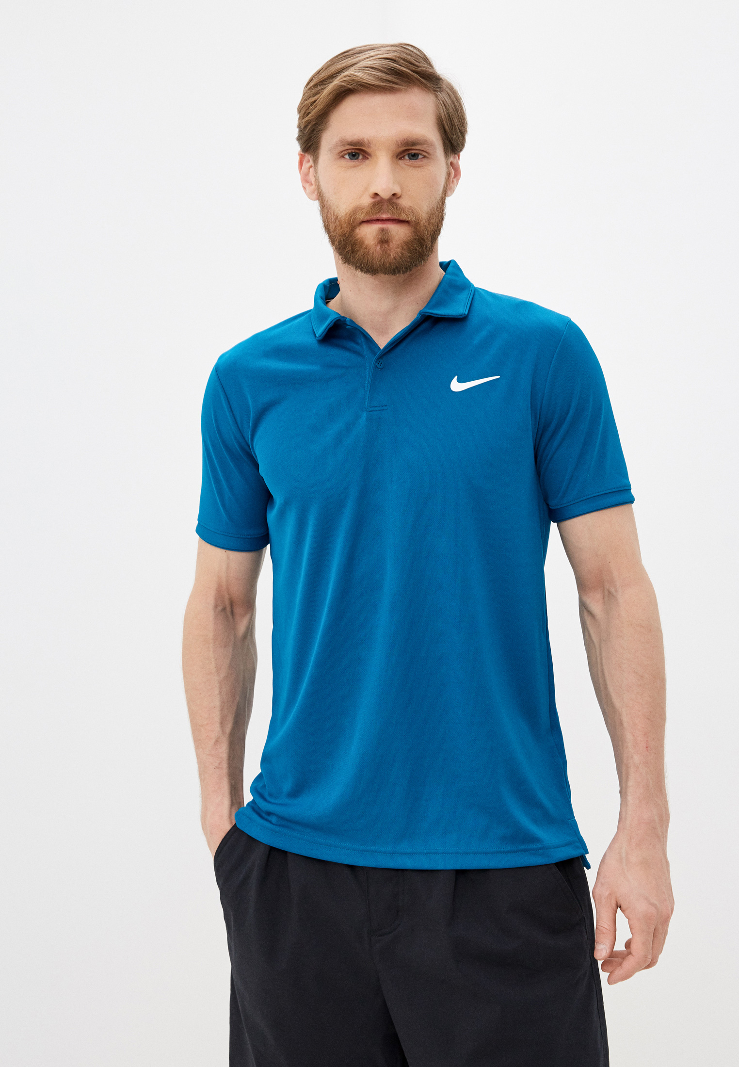 Футболка Nike (Найк) CW6849: изображение 1