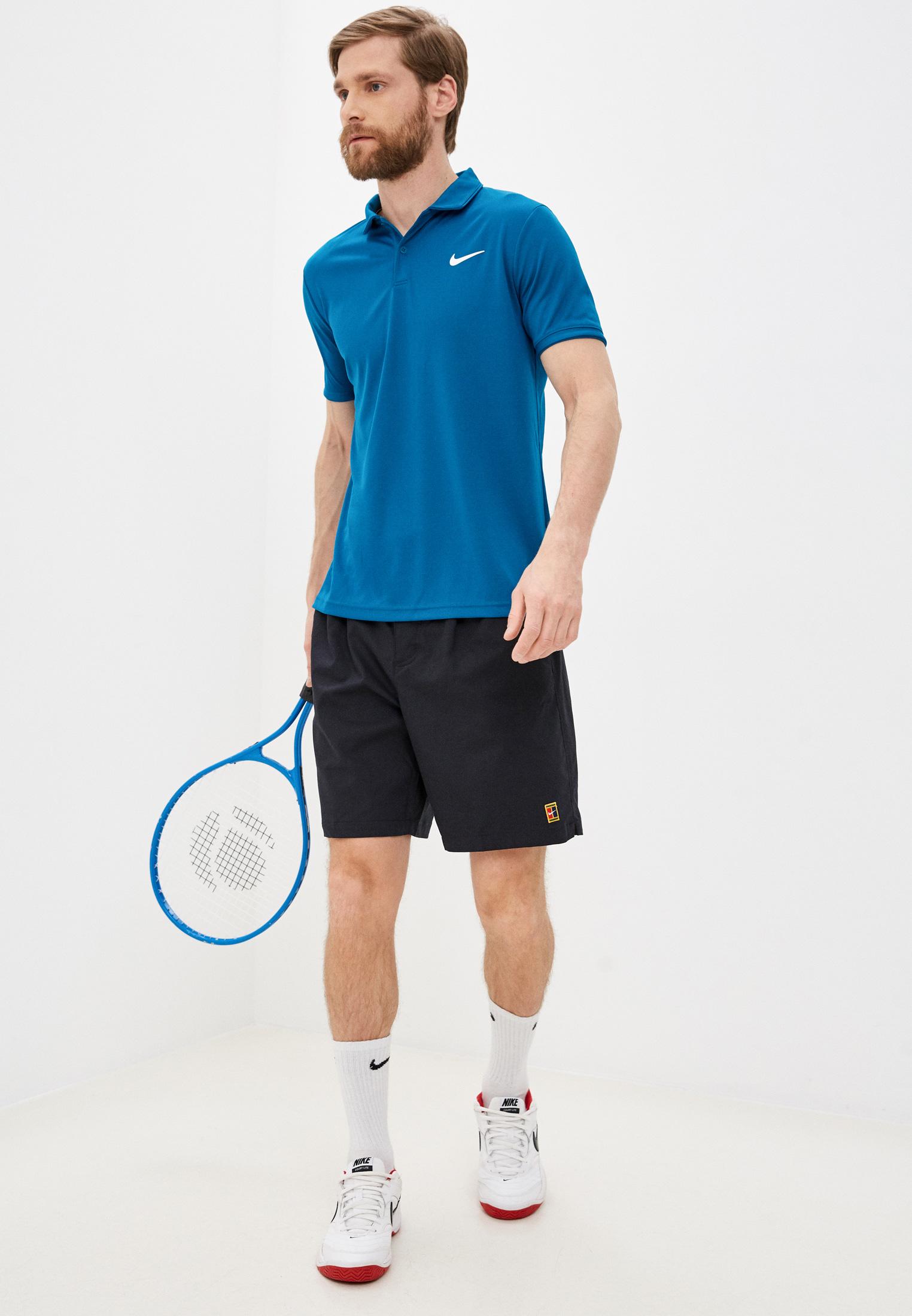 Футболка Nike (Найк) CW6849: изображение 2