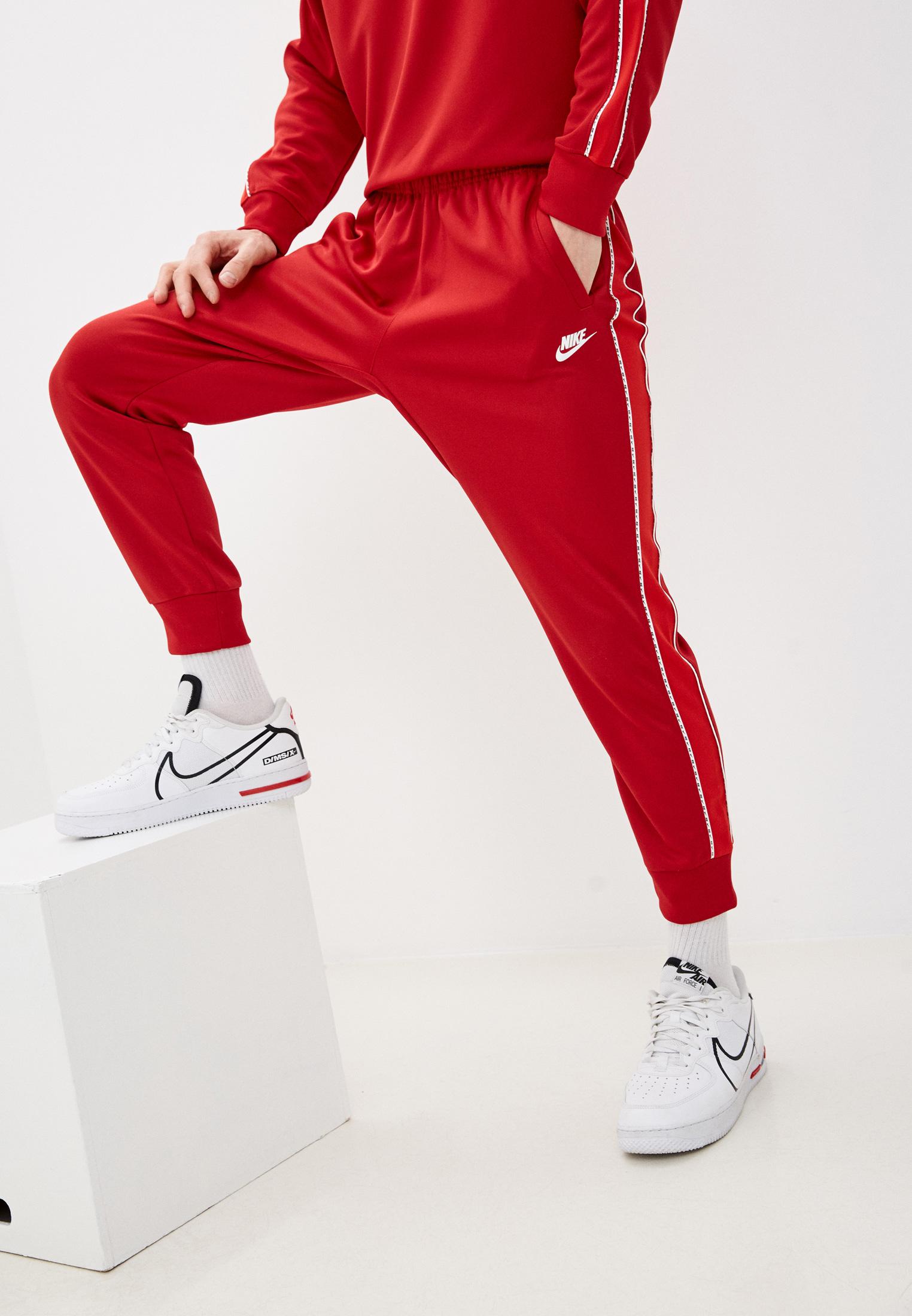 Мужские спортивные брюки Nike (Найк) CZ7823