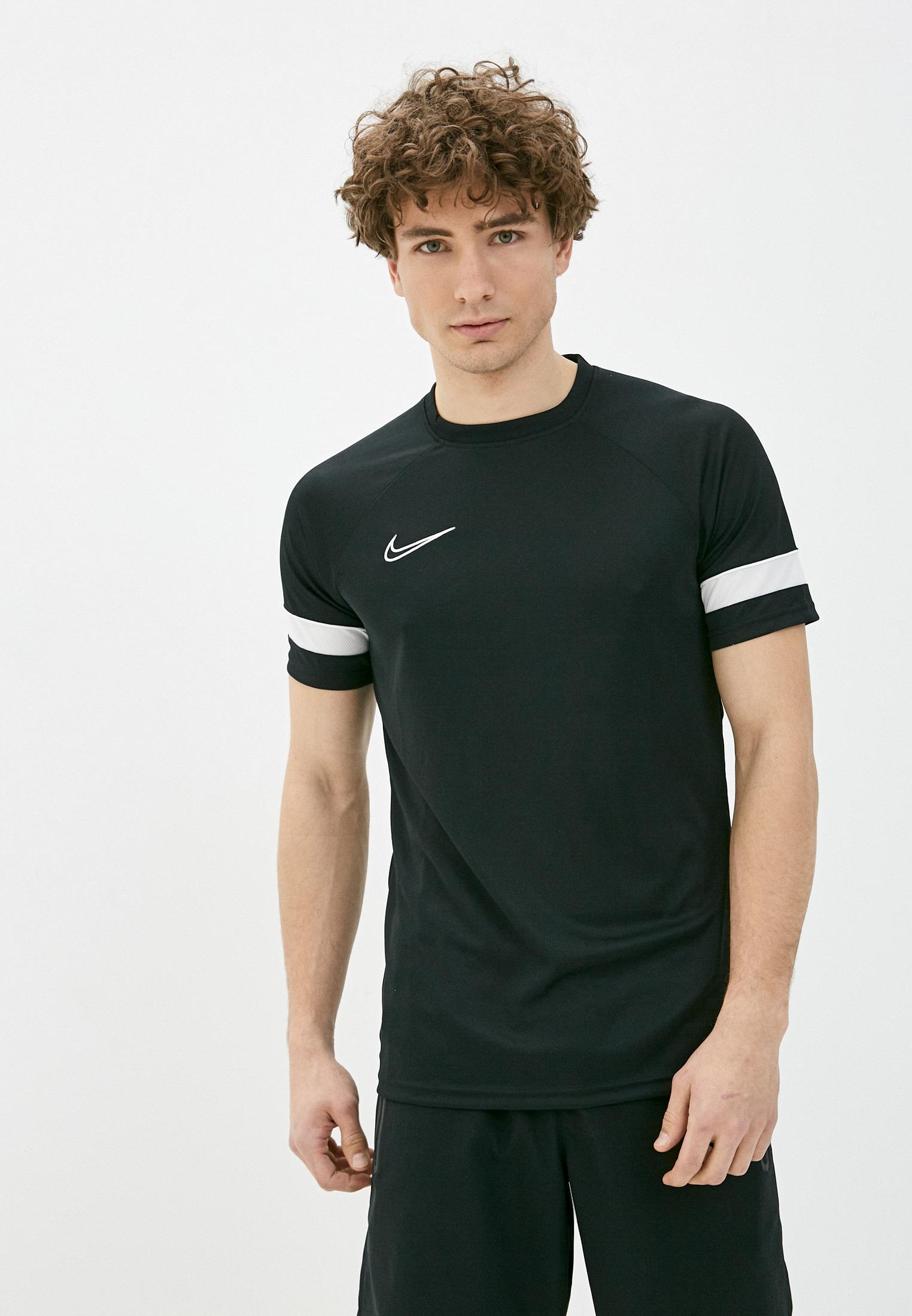 Спортивная футболка Nike (Найк) CW6101: изображение 1